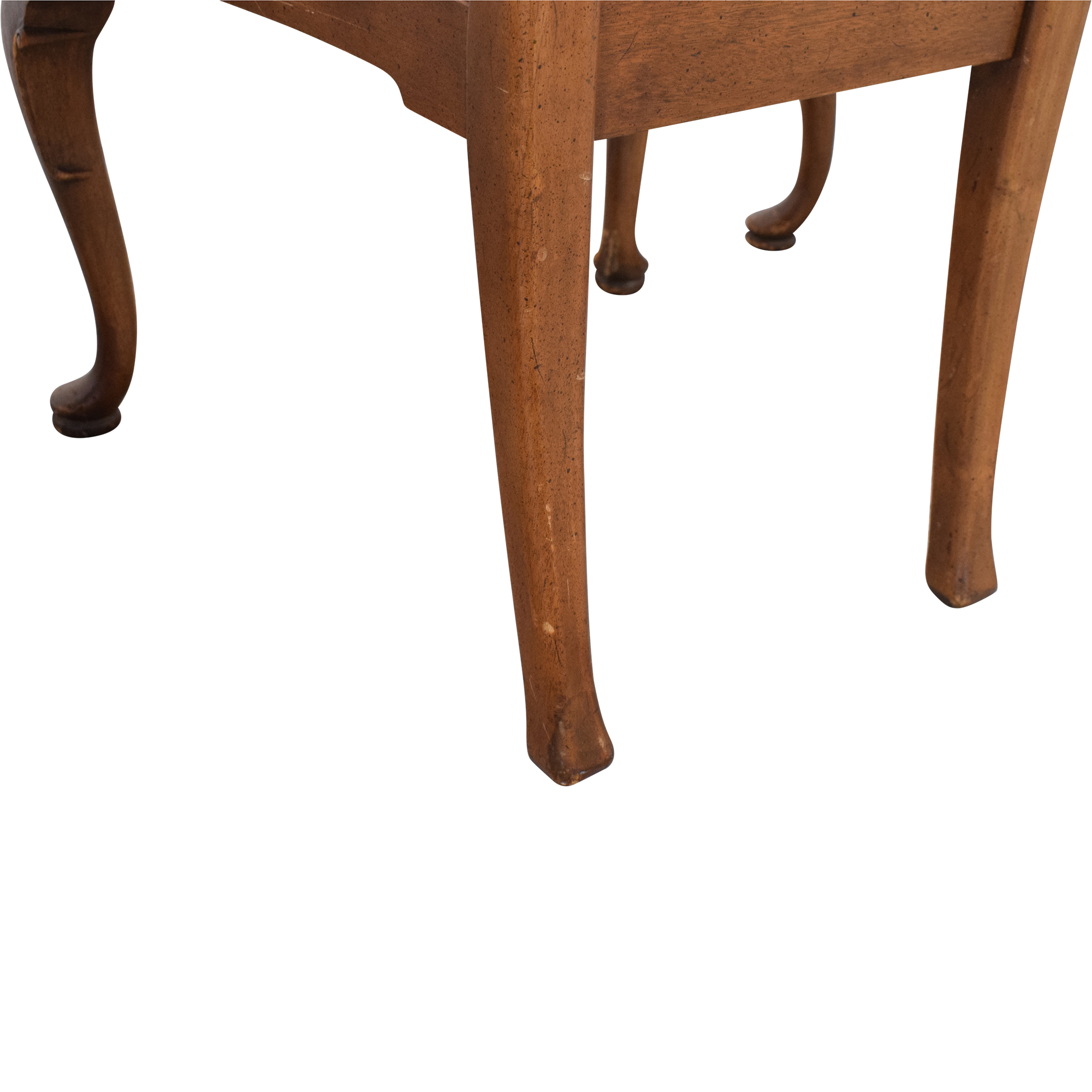 Henredon Furniture Henredon Queen Anne Chairs for sale