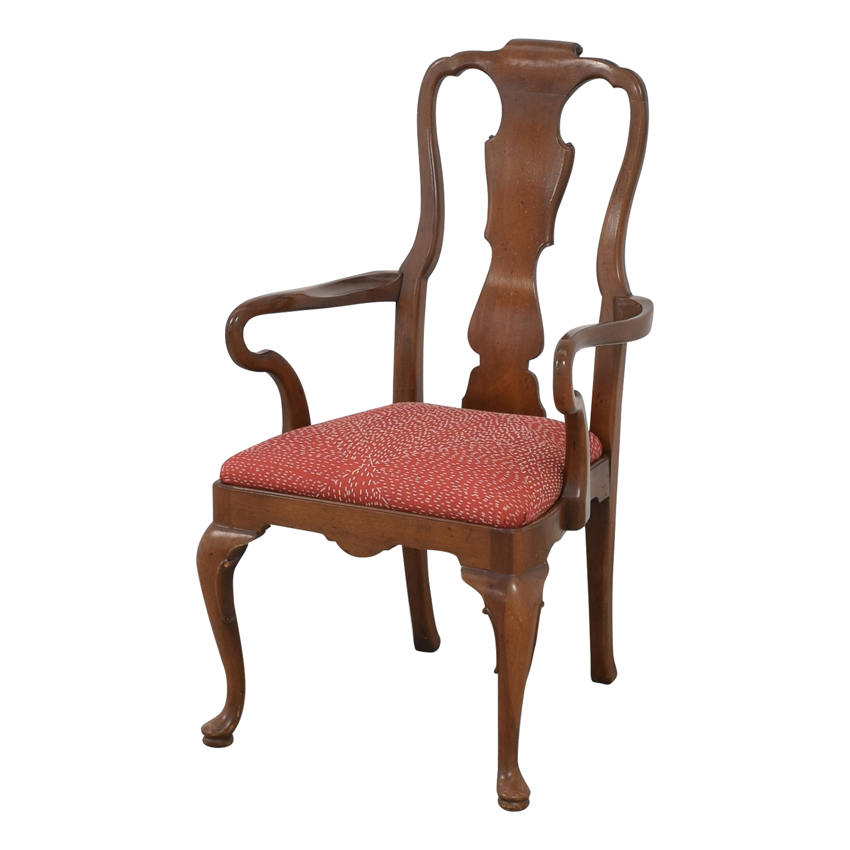 Henredon Furniture Henredon Queen Anne Chairs nyc