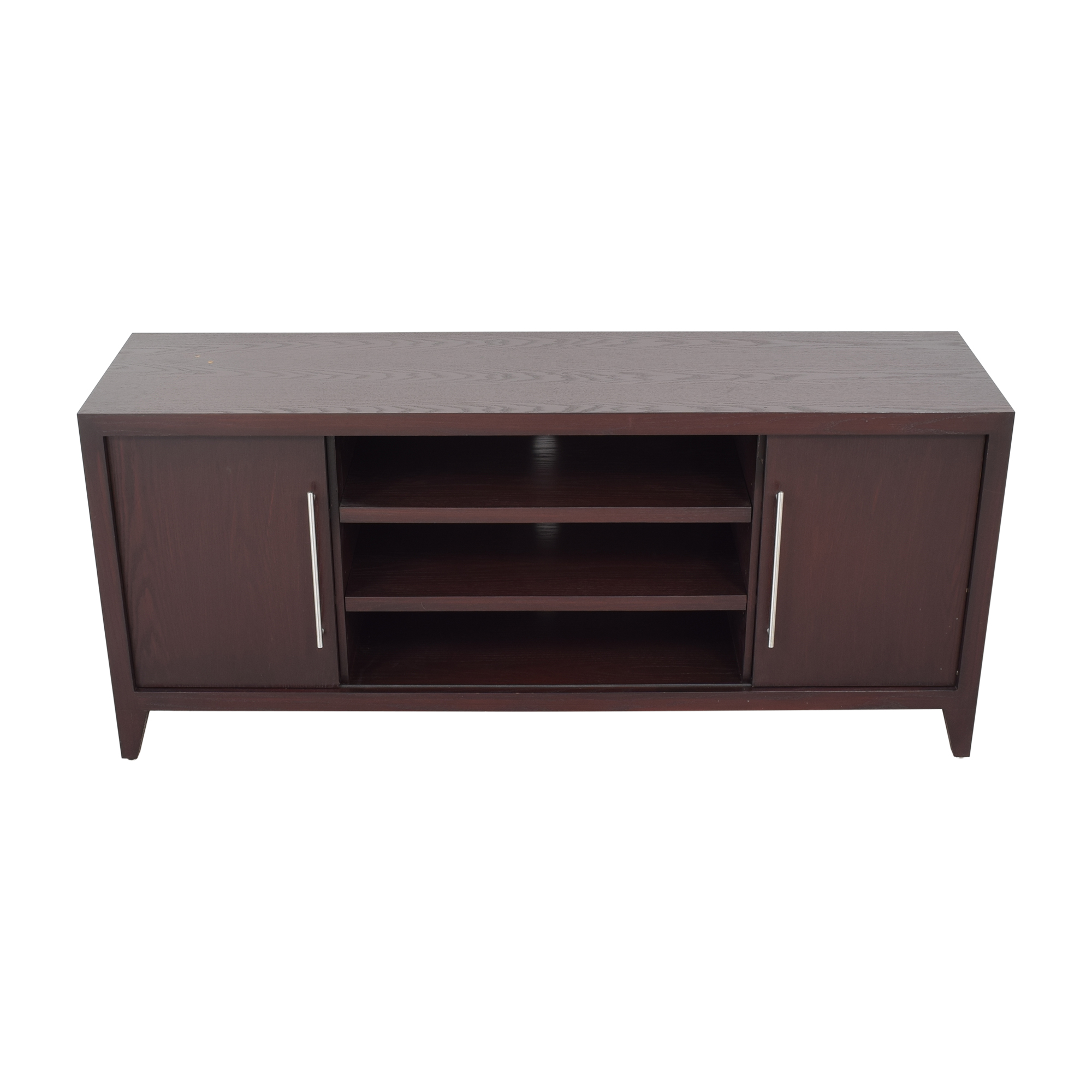 Media Cabinet TV Console second hand