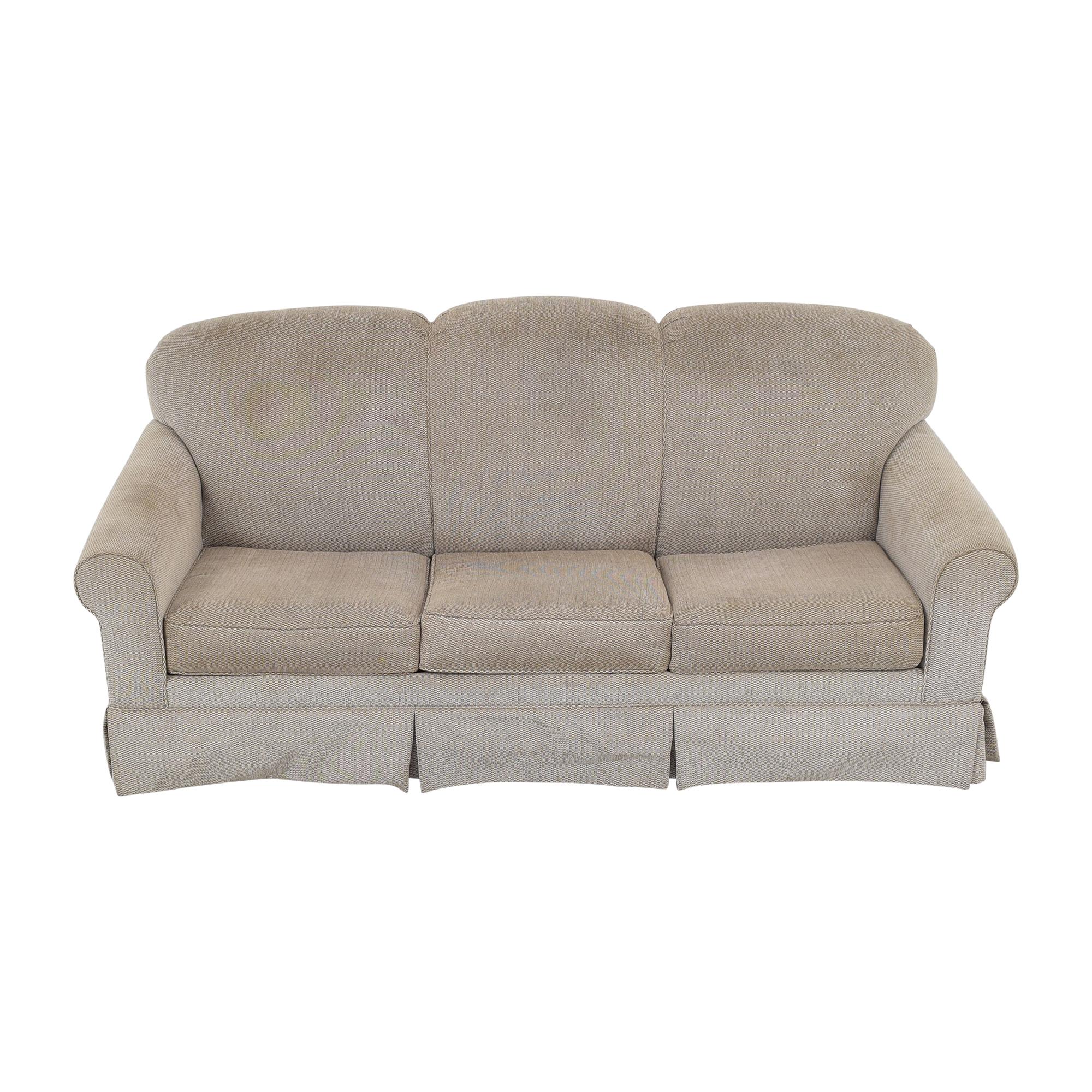 Craftmaster Full Size Sleeper Sofa Craftmaster Furniture