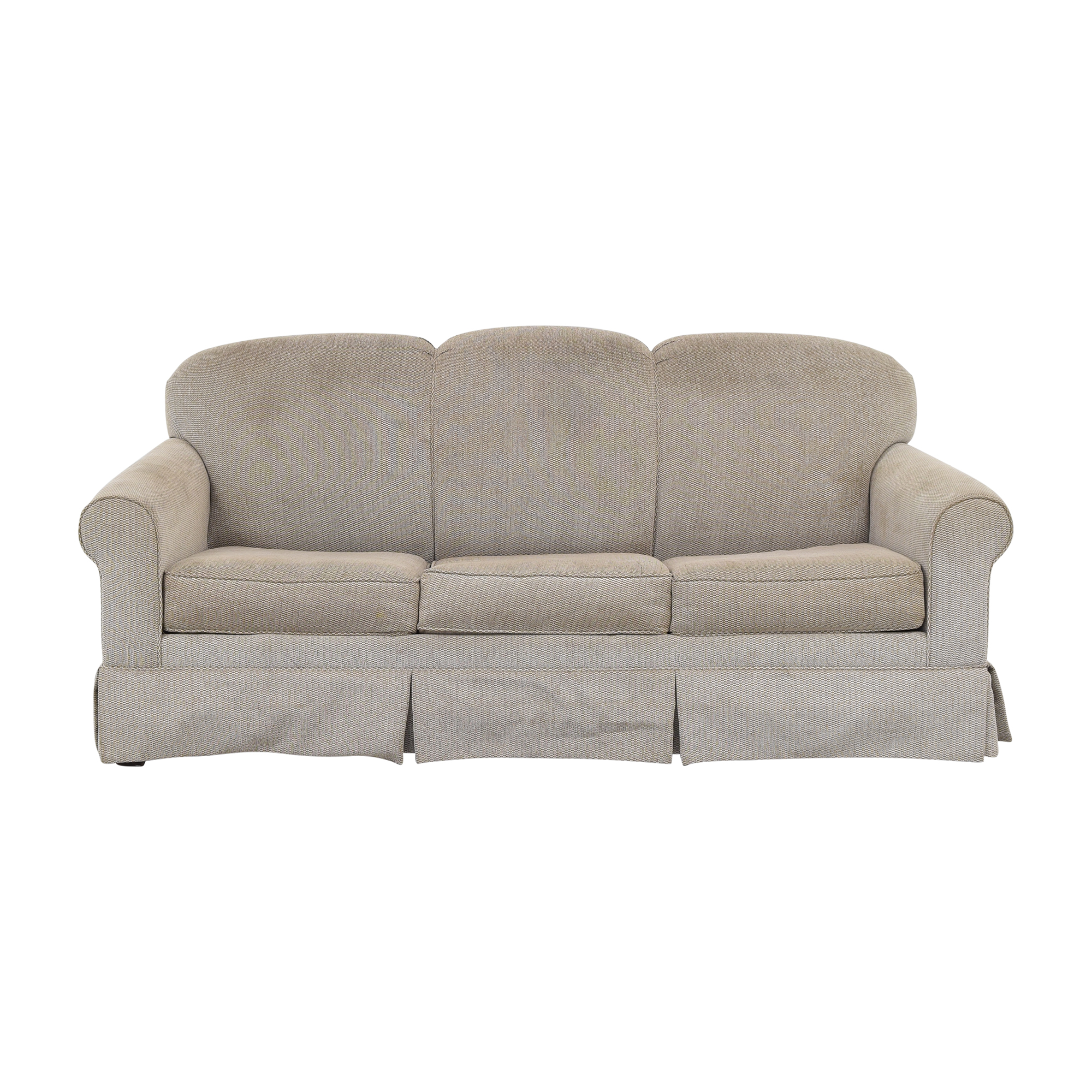 Craftmaster Furniture Craftmaster Full Size Sleeper Sofa coupon