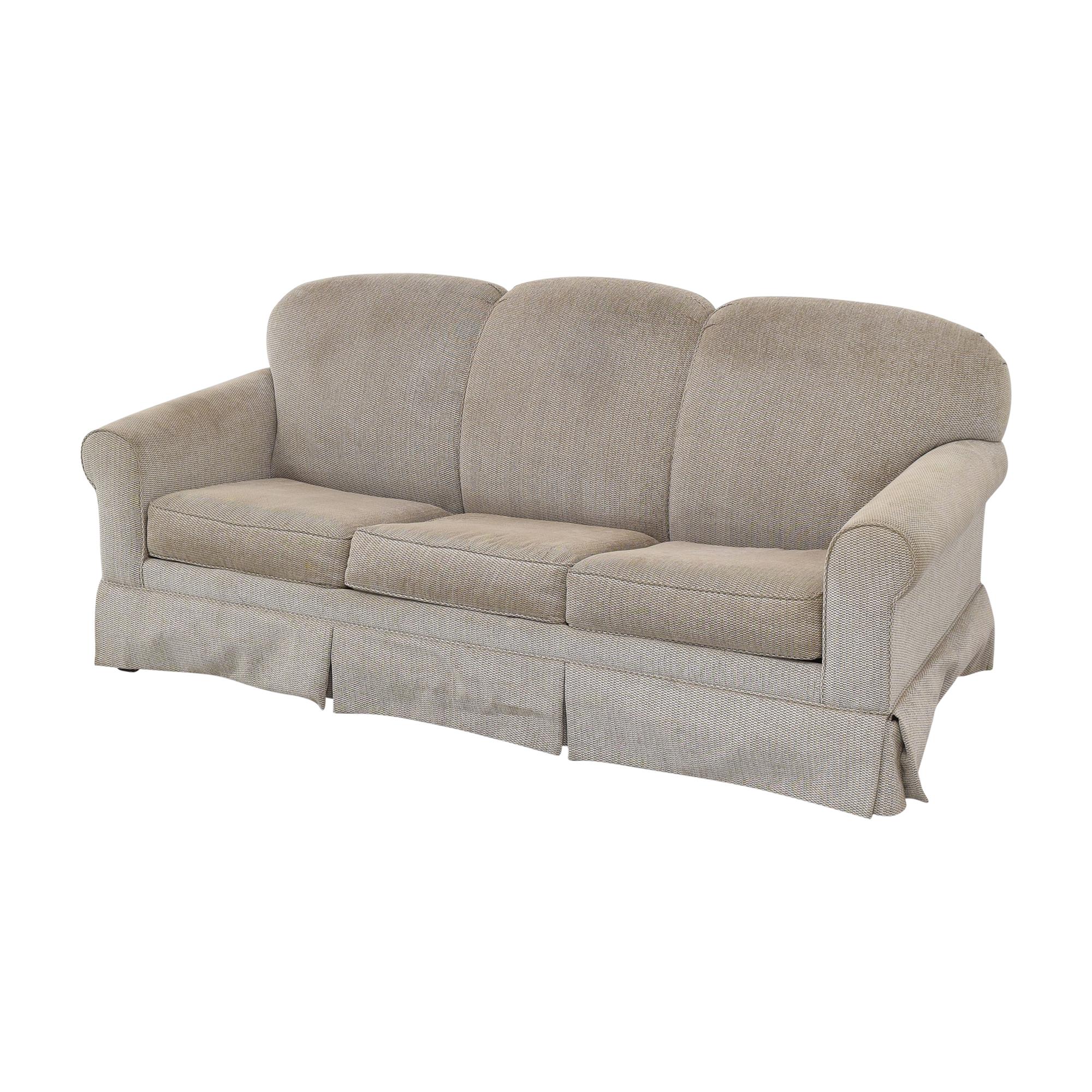 Craftmaster Furniture Craftmaster Full Size Sleeper Sofa used