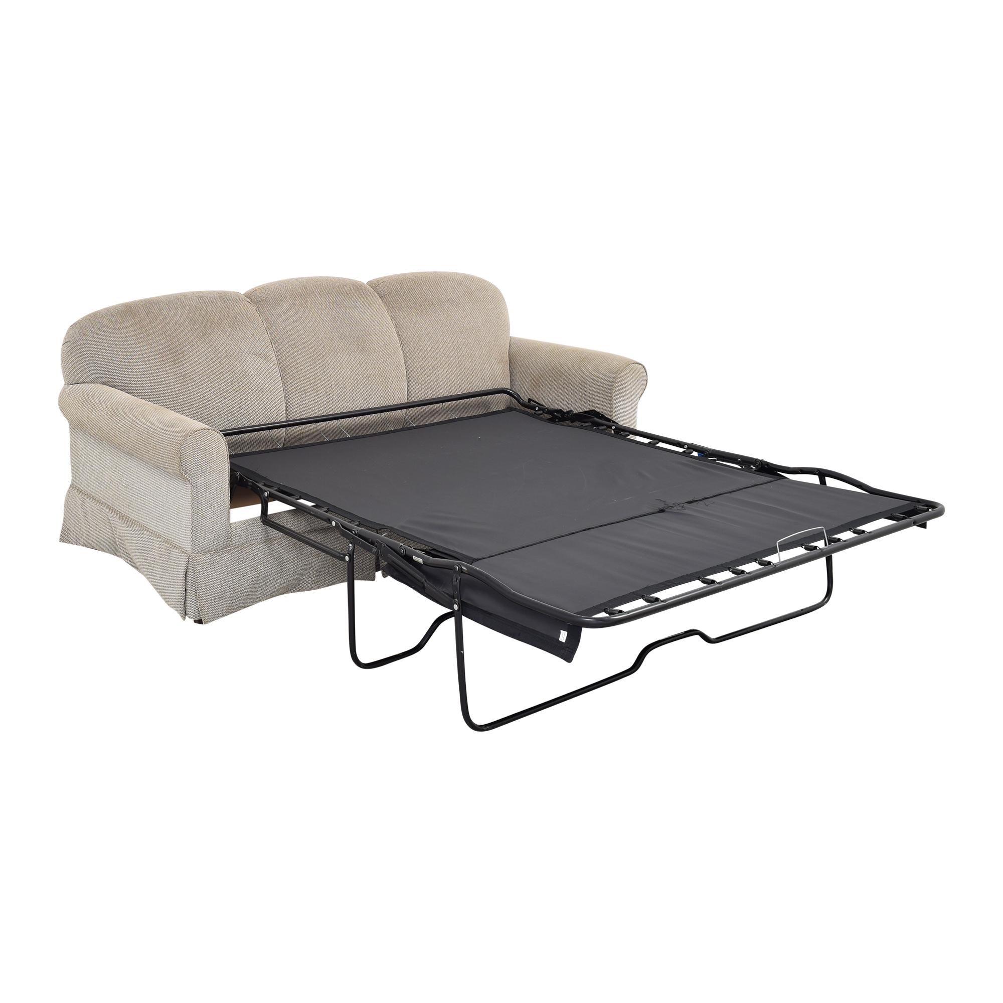 Craftmaster Furniture Craftmaster Full Size Sleeper Sofa nyc