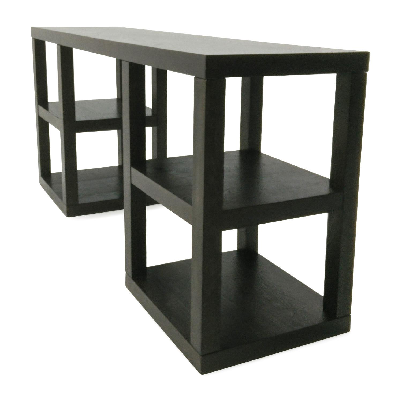 57 Off West Elm West Elm Desk Tables