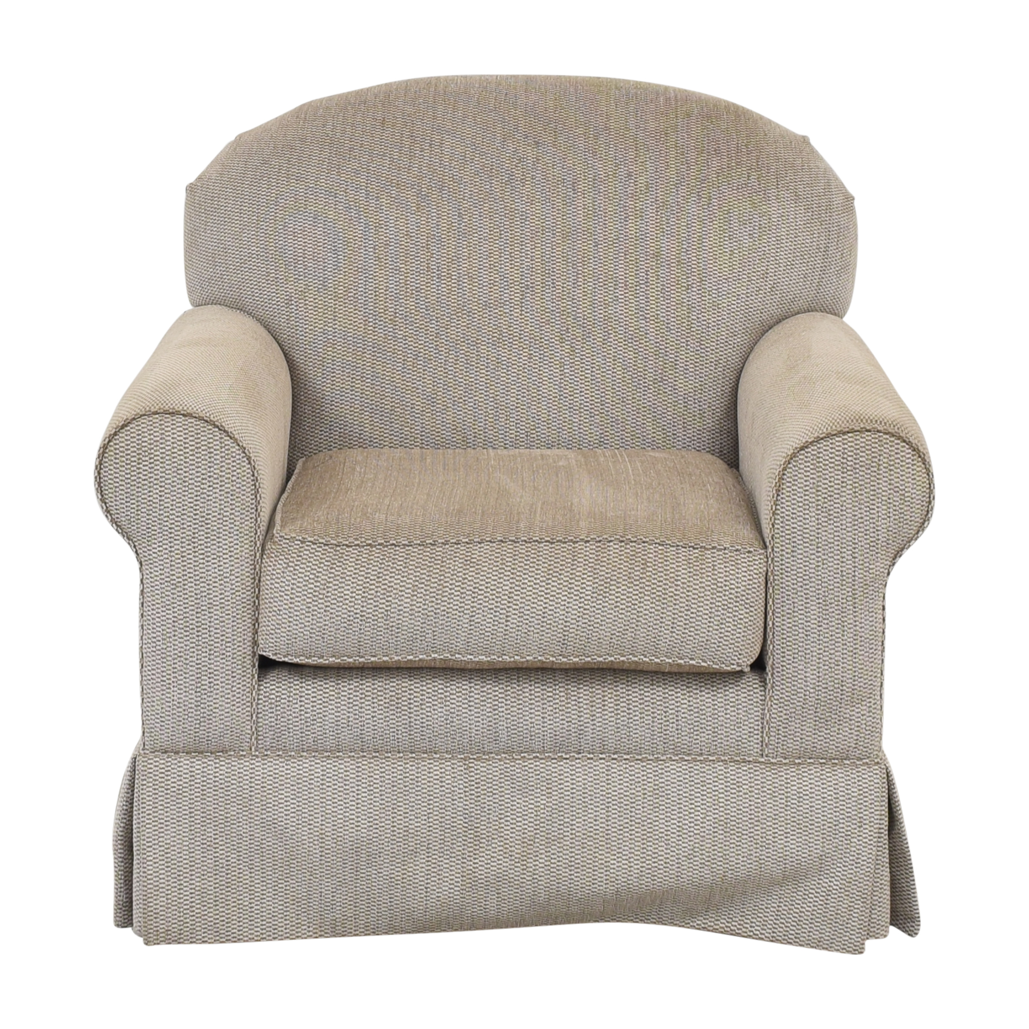 Raymour & Flanigan Armchair sale