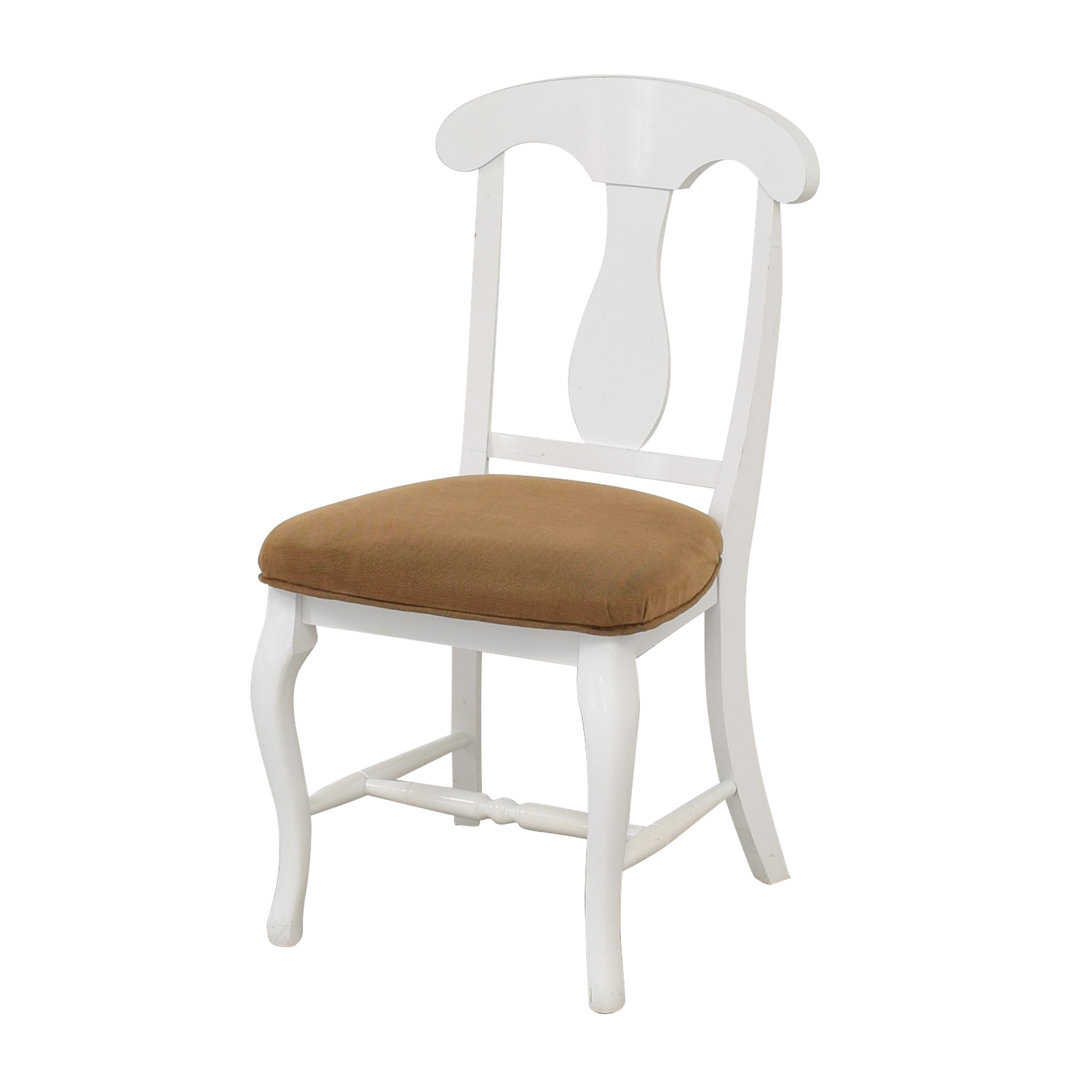 Canadel Canadel Upholstered Dining Chairs dimensions