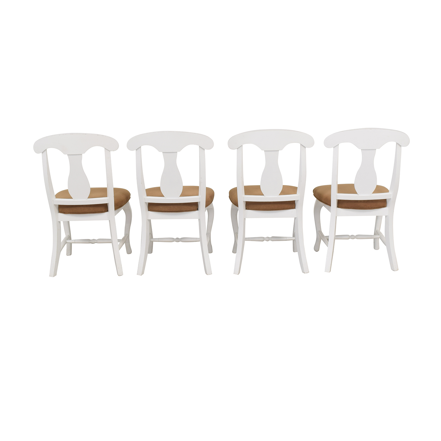 shop Canadel Upholstered Dining Chairs Canadel Chairs