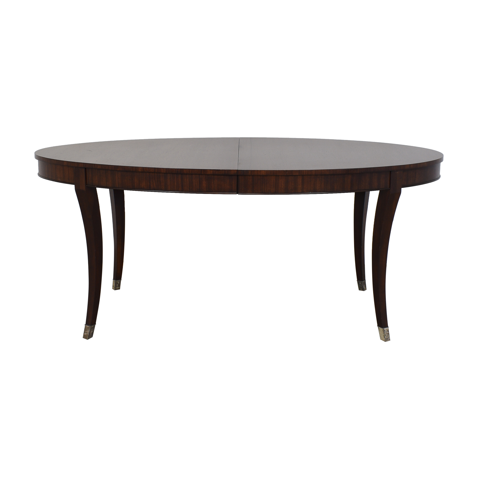 shop Ethan Allen Hathaway Dining Table Ethan Allen Dinner Tables