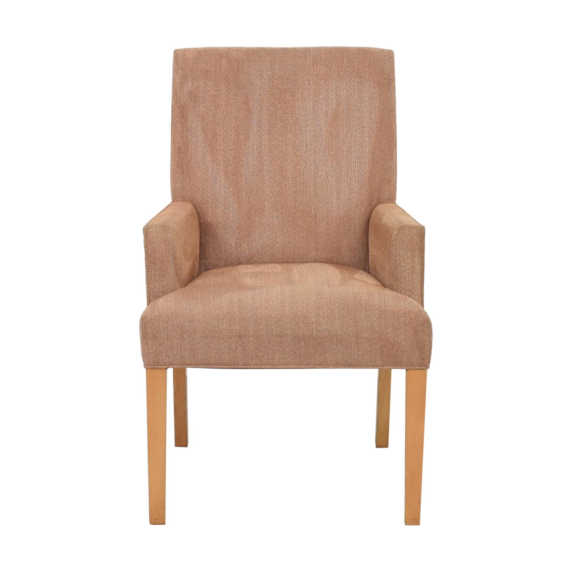 buy Ethan Allen Thomas Armchair Ethan Allen Chairs