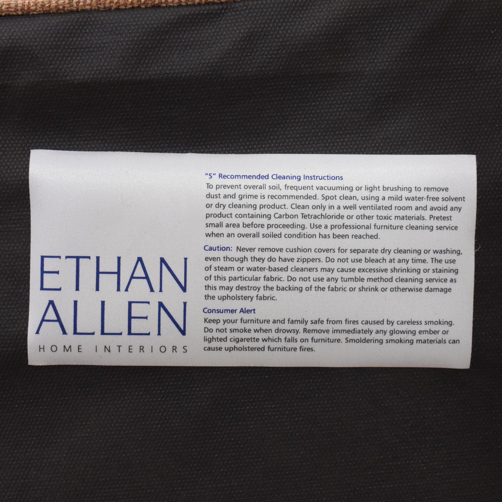 Ethan Allen Ethan Allen Thomas Armchair ma