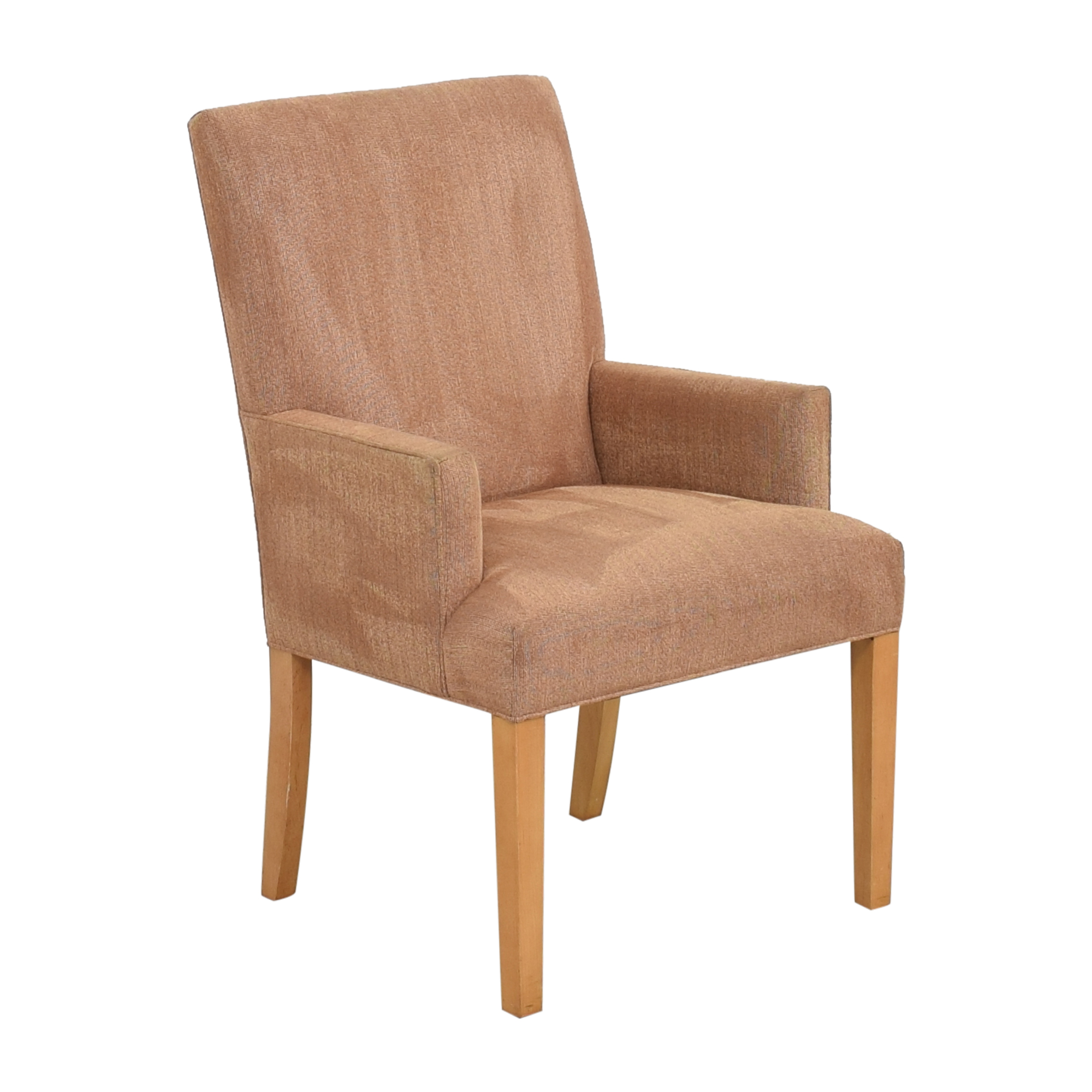 Ethan Allen Ethan Allen Thomas Armchair Accent Chairs