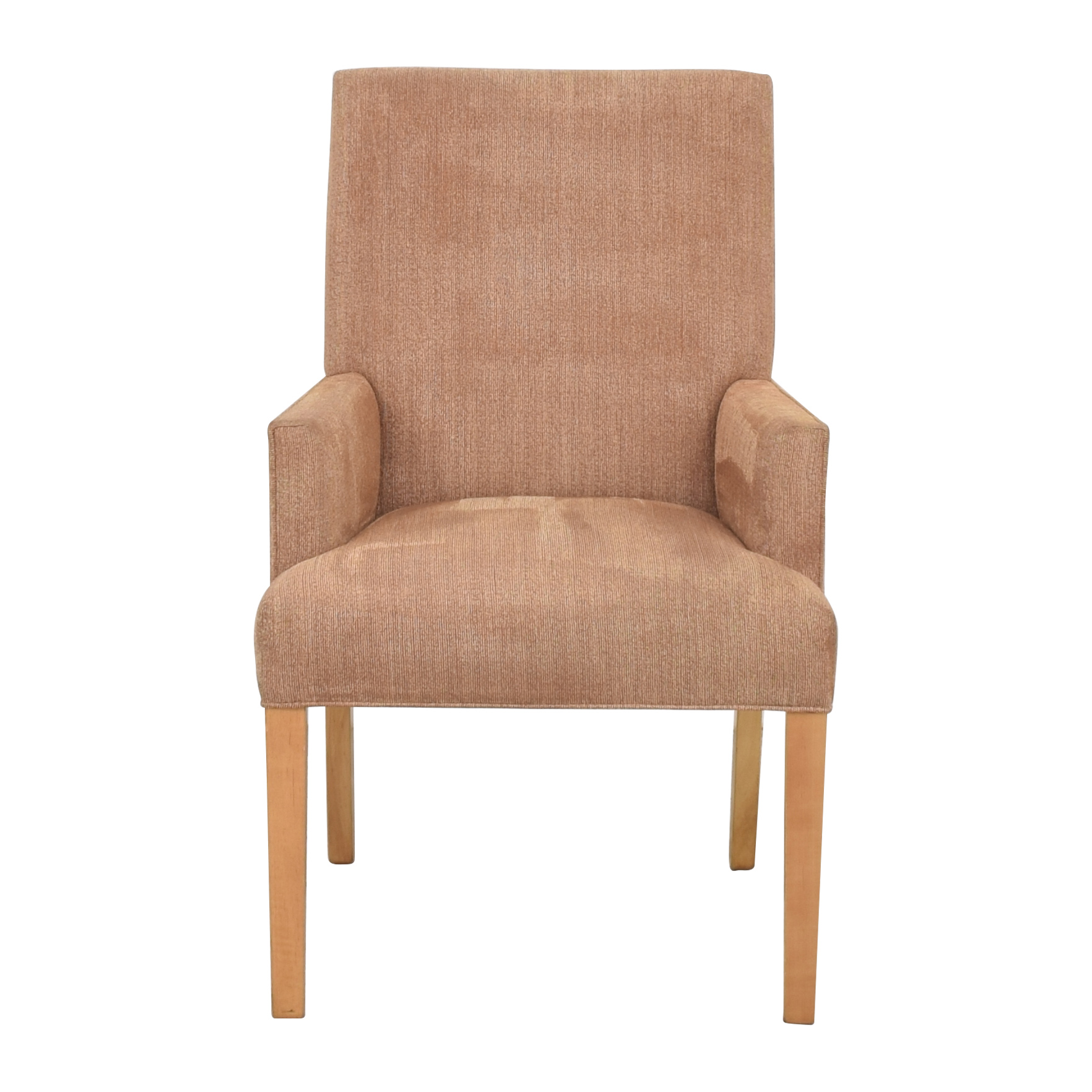 buy Ethan Allen Thomas Armchair Ethan Allen Accent Chairs