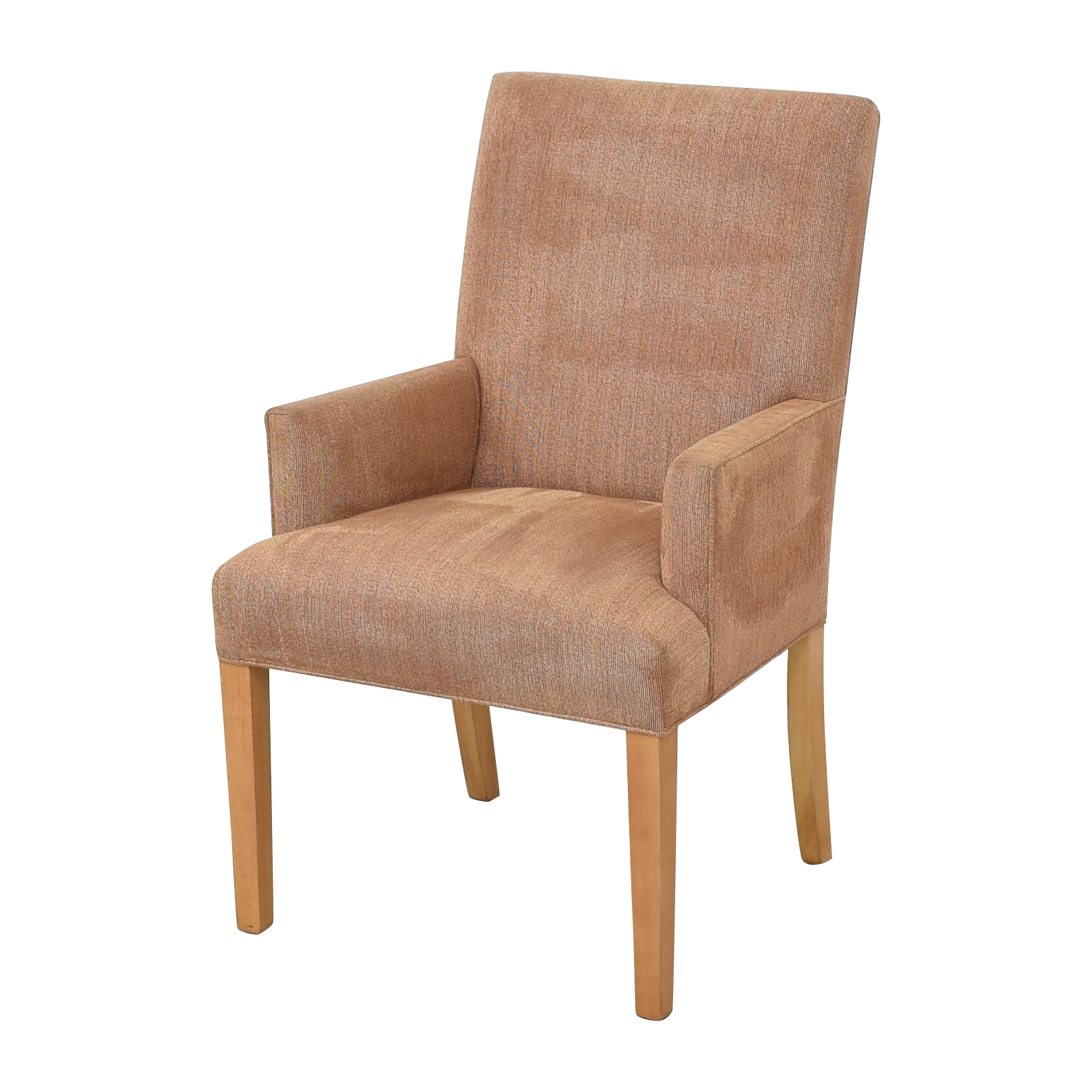 shop Ethan Allen Thomas Armchair Ethan Allen Chairs