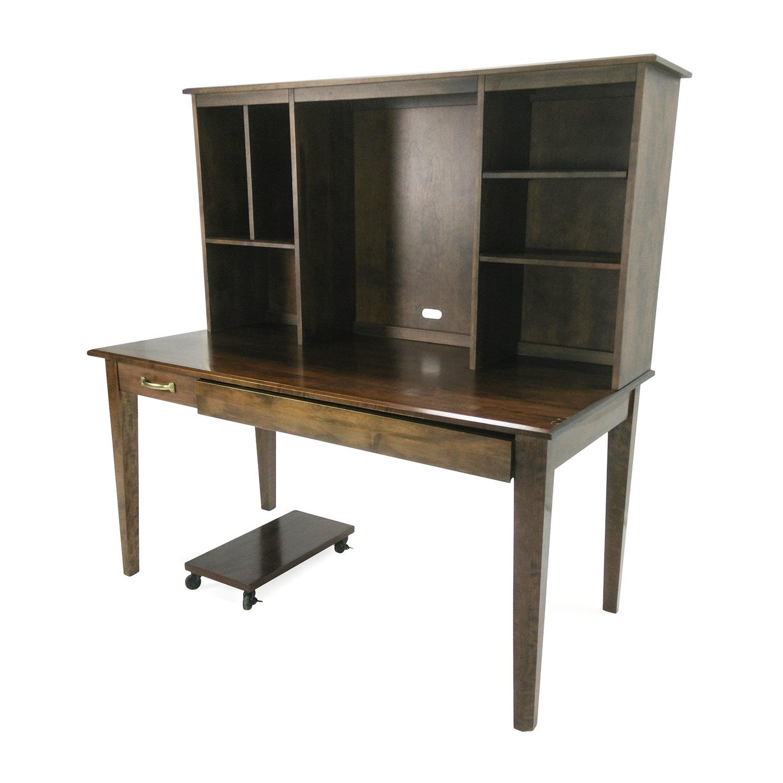 crate and barrel home office. crate u0026 barrel desk and hutch home office desks