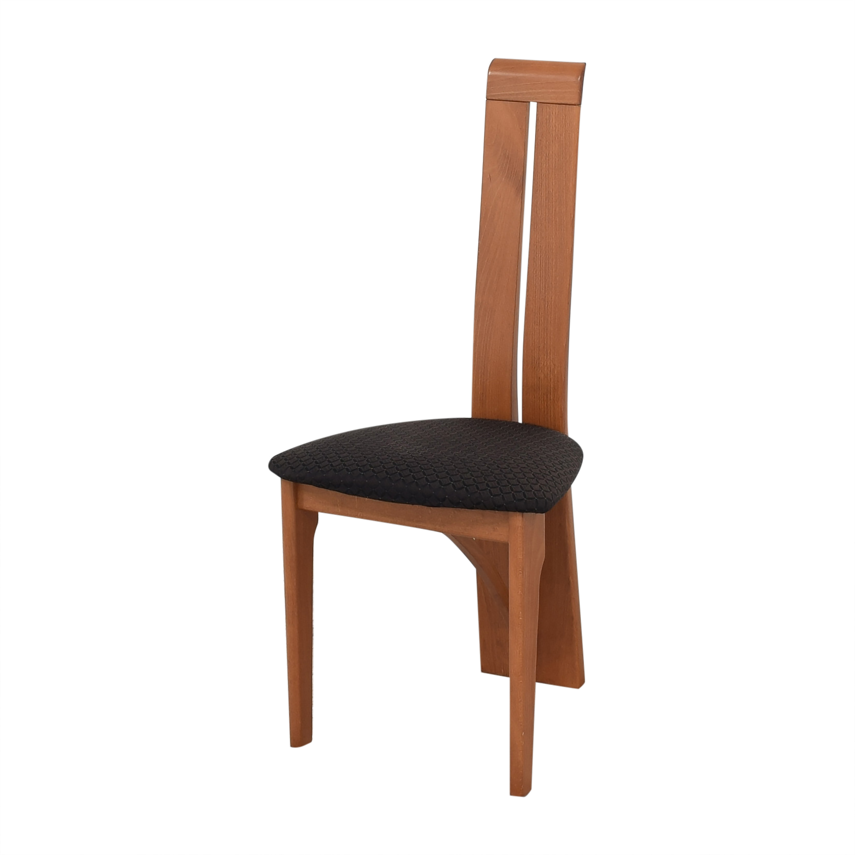 Ello Furniture Ello Pietro Costantini Dining Chairs Chairs