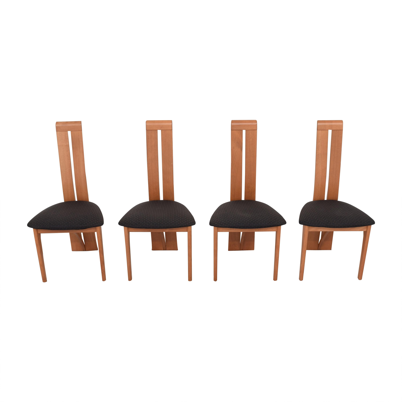 Ello Pietro Costantini Dining Chairs Ello Furniture