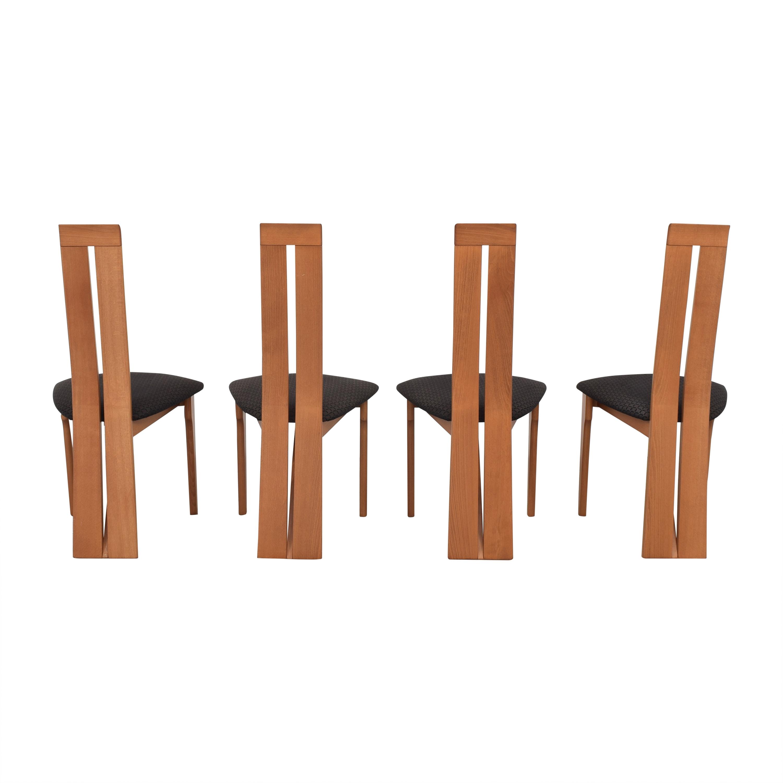 buy Ello Pietro Costantini Dining Chairs Ello Furniture