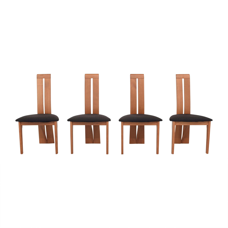 Ello Pietro Costantini Dining Chairs sale