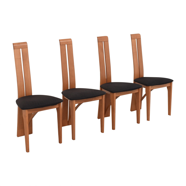 Ello Furniture Ello Pietro Costantini Dining Chairs for sale