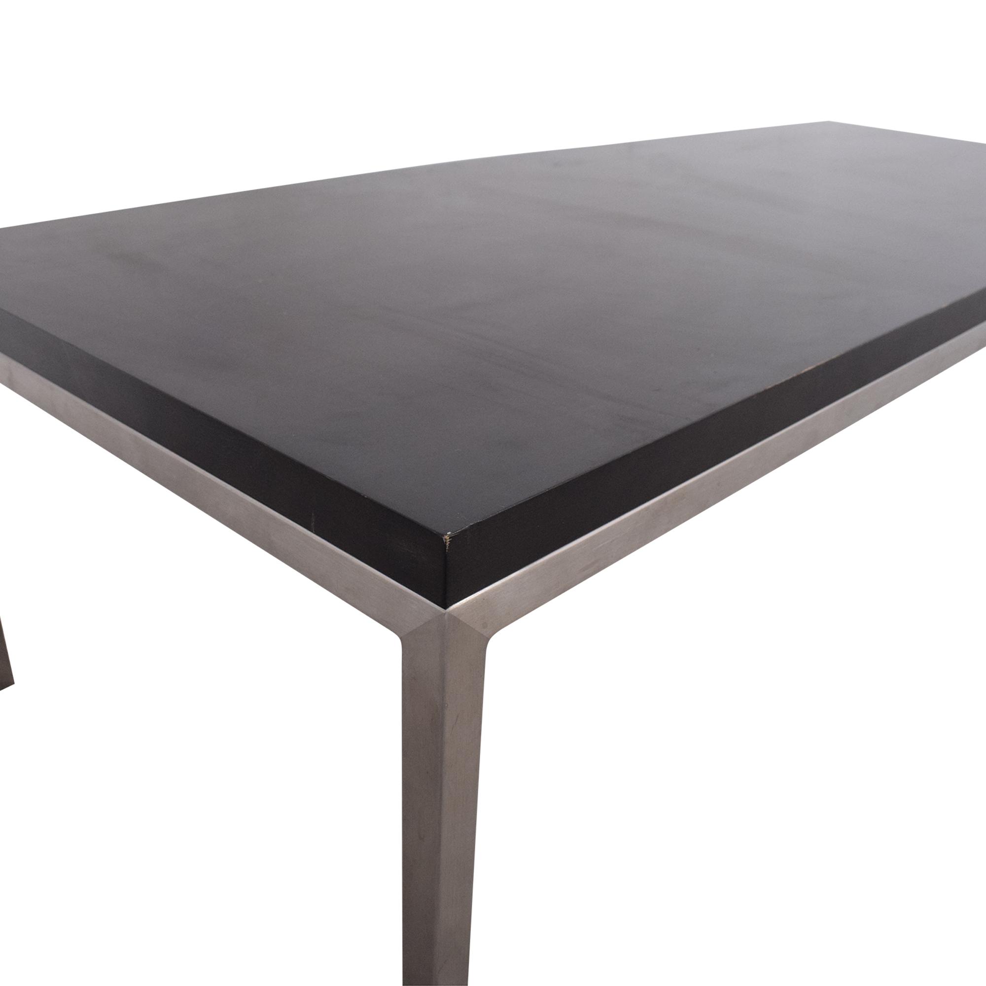 Room & Board Room & Board Pratt Coffee Table
