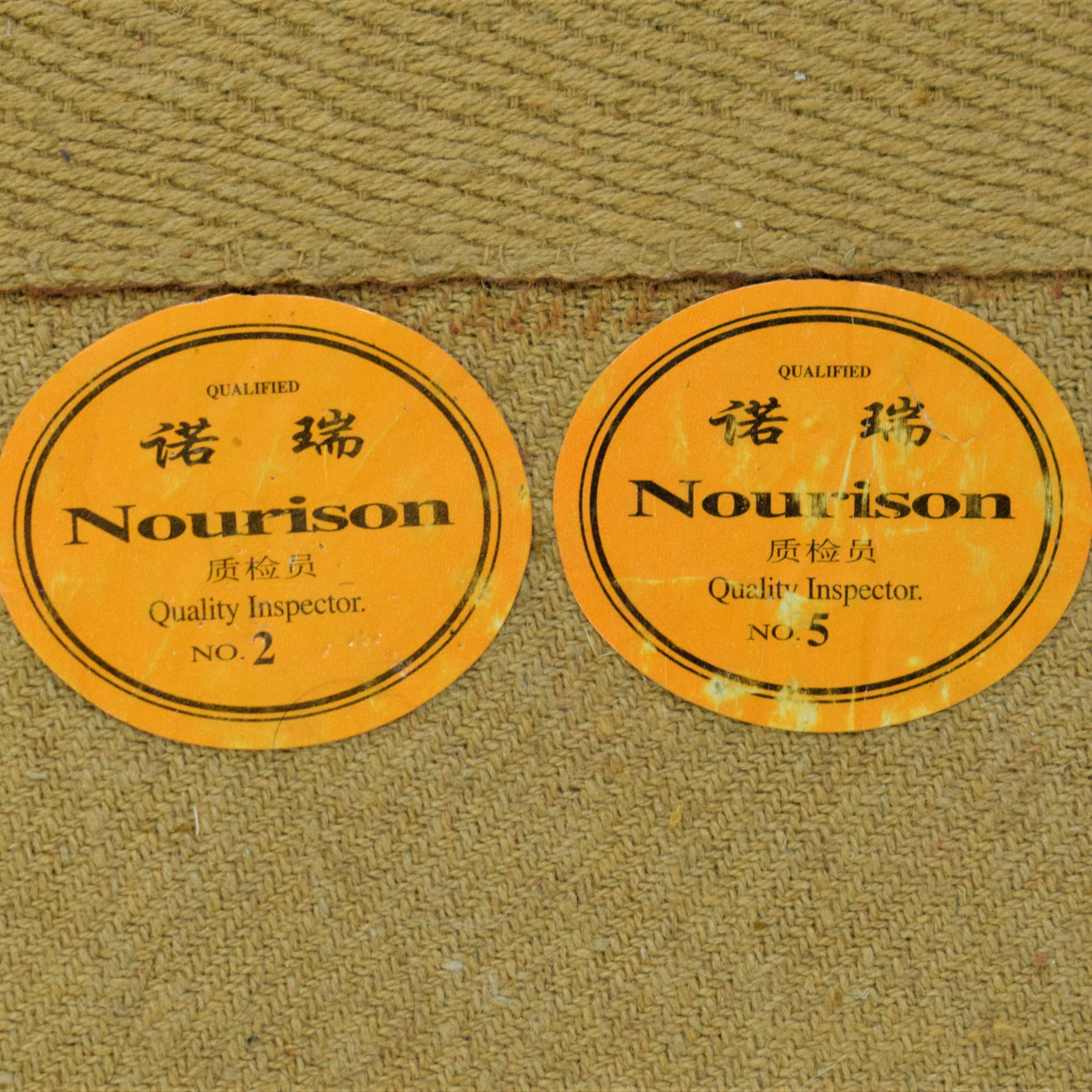 Nourison Nourison Heritage Hall Collection Area Rug second hand