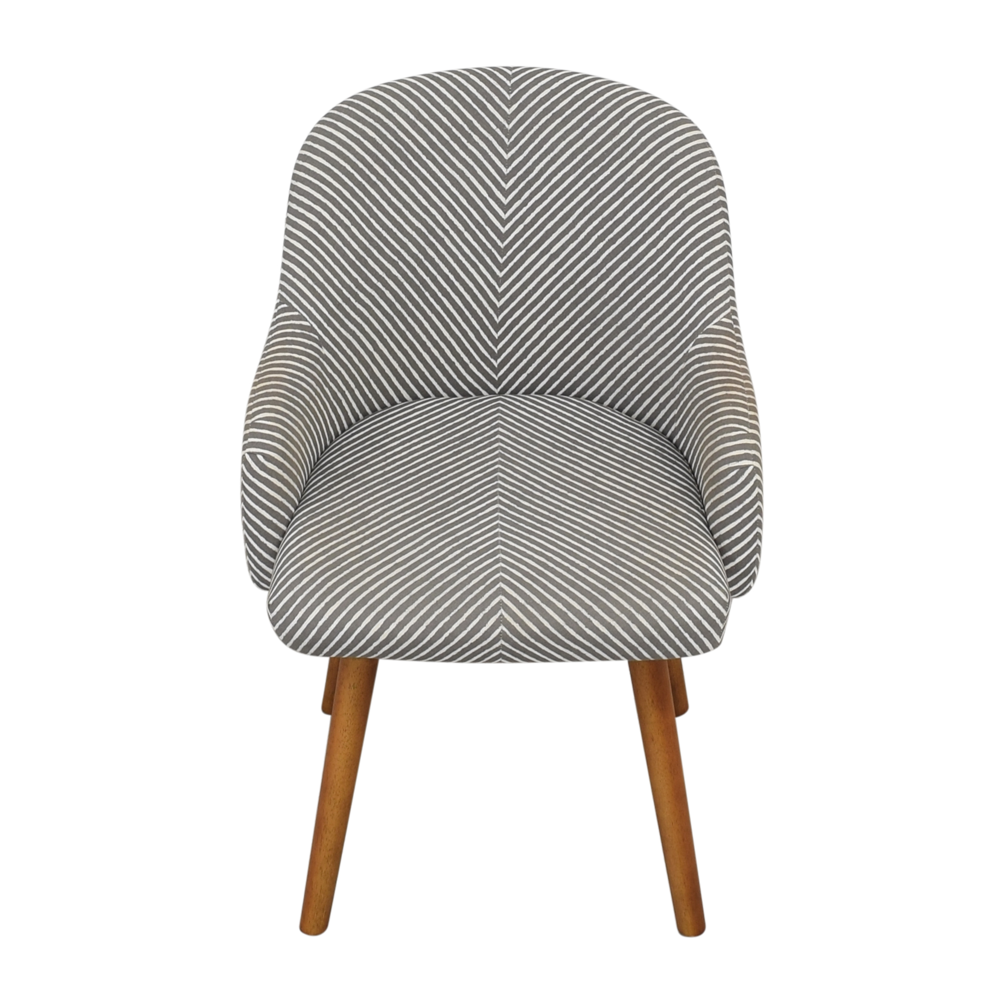 West Elm West Elm Saddle Office Chair Chairs