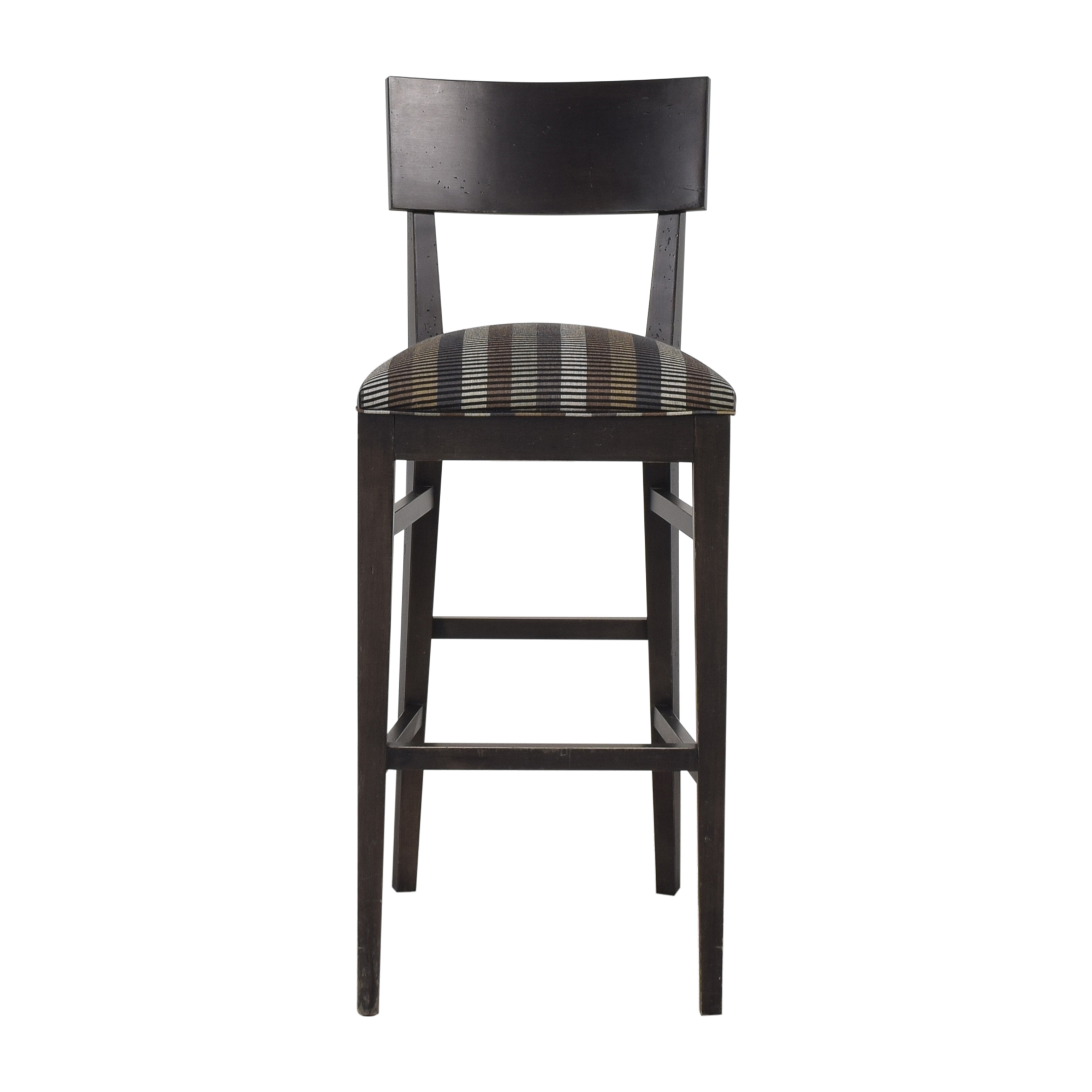 Ethan Allen Impressions Bar Stool sale