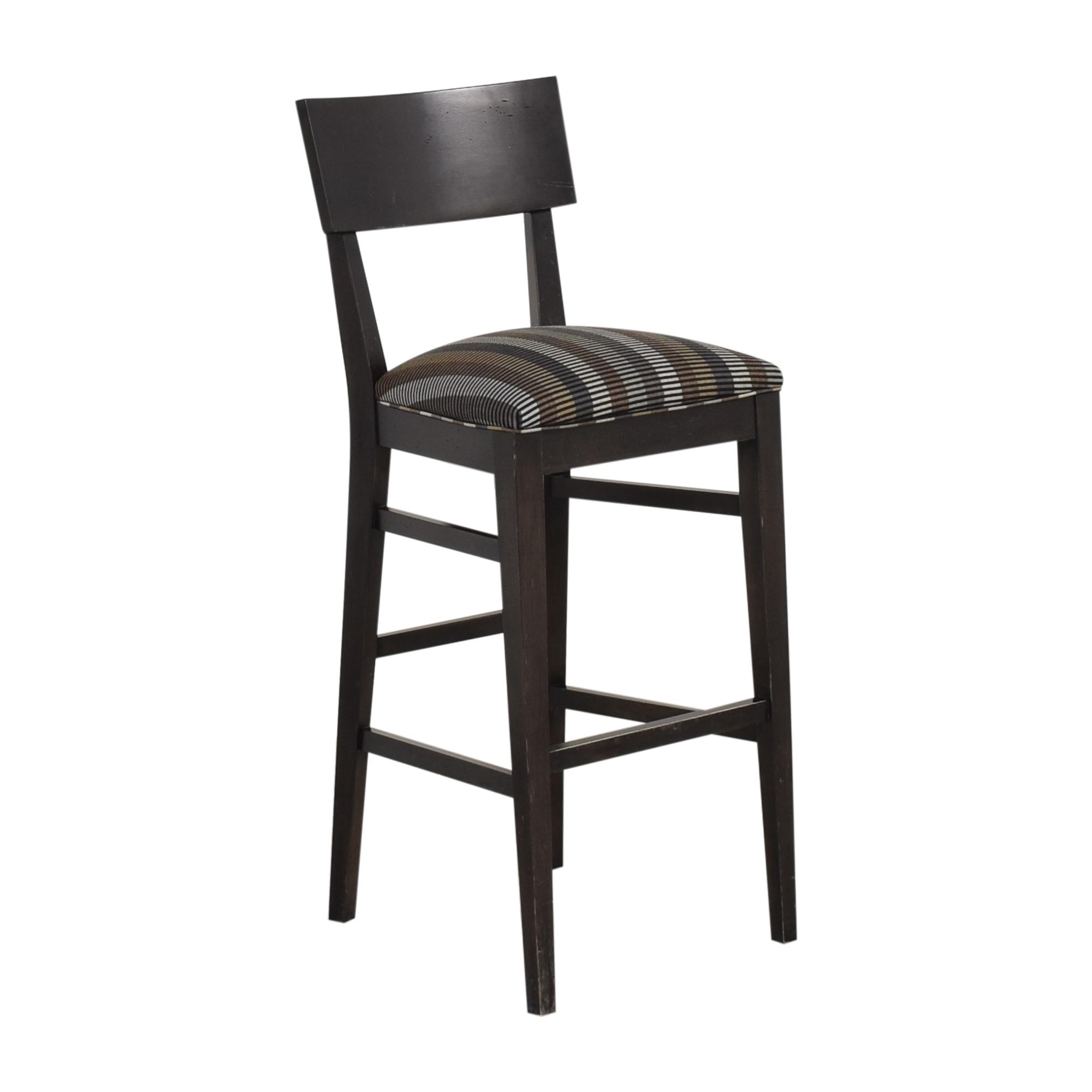 Ethan Allen Ethan Allen Impressions Bar Stool Chairs