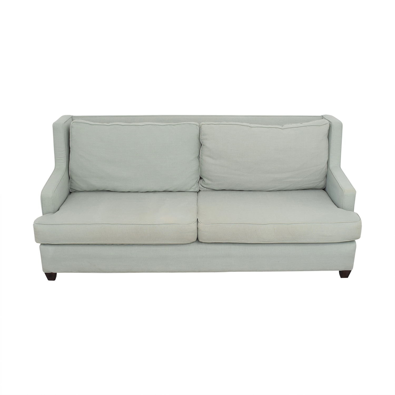 Mitchell Gold + Bob Williams Two Cushion Sofa / Classic Sofas