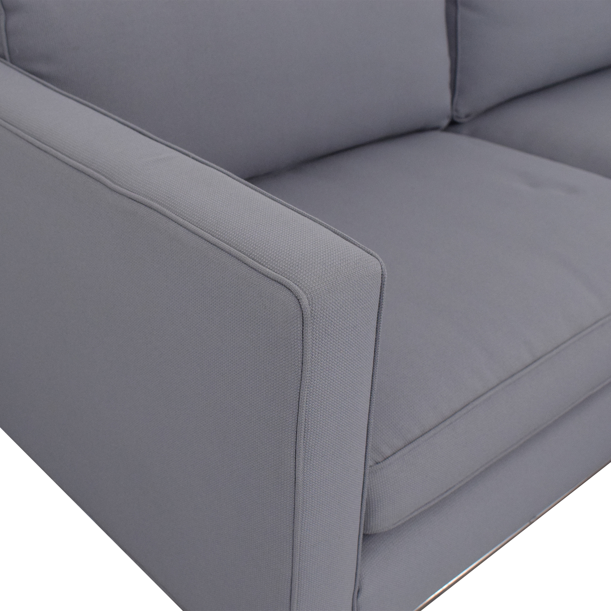 Artifort Artifort 905 3 Seater Sofa with 905 Ottoman ct