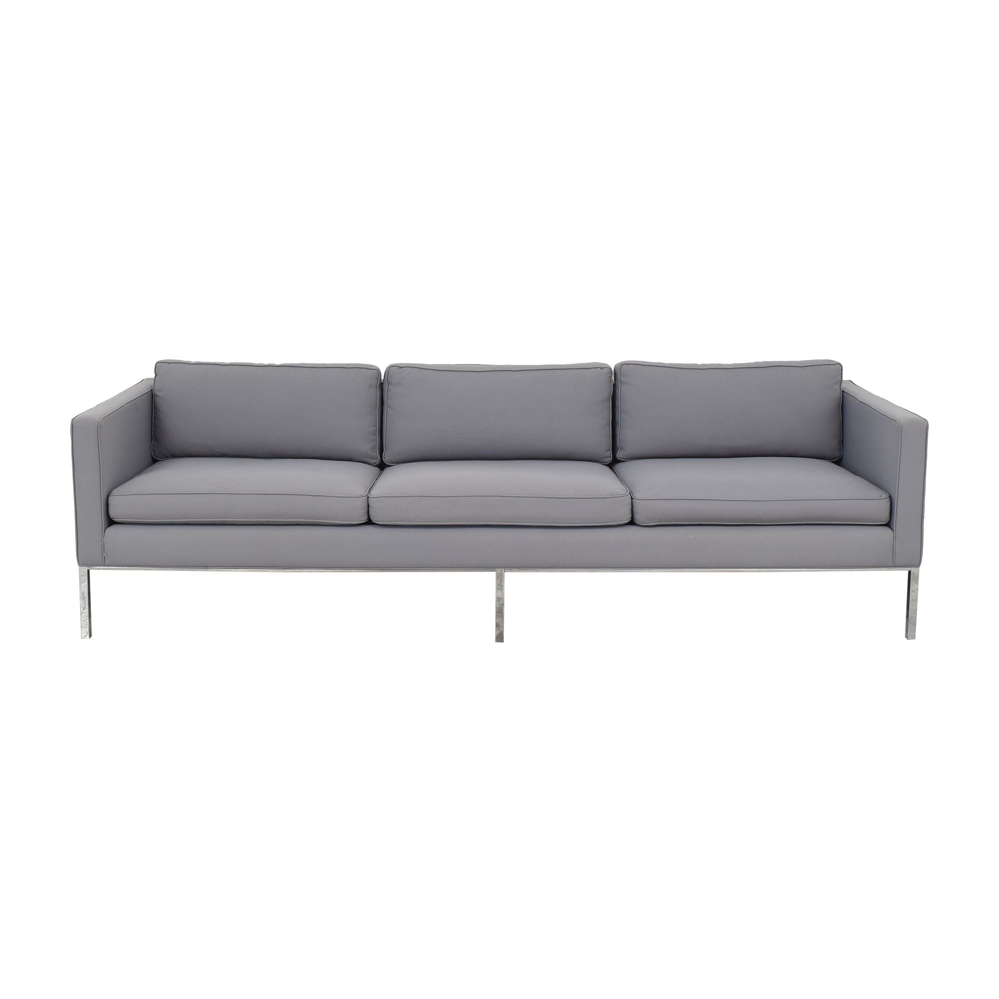 Artifort Artifort 905 3 Seater Sofa with 905 Ottoman ma