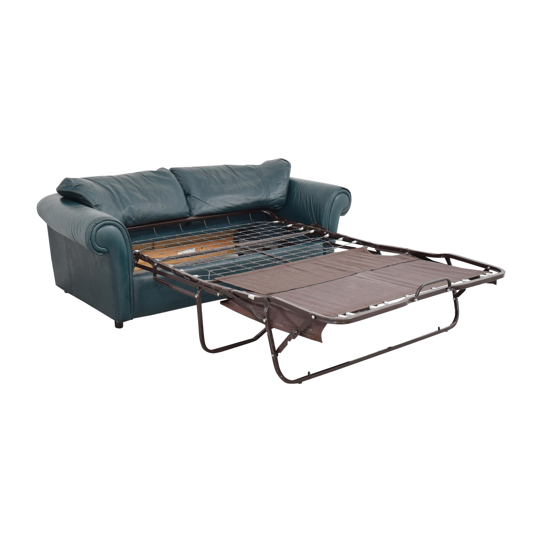 Castro Convertibles Castro Convertibles Full Size Sleeper Sofa for sale