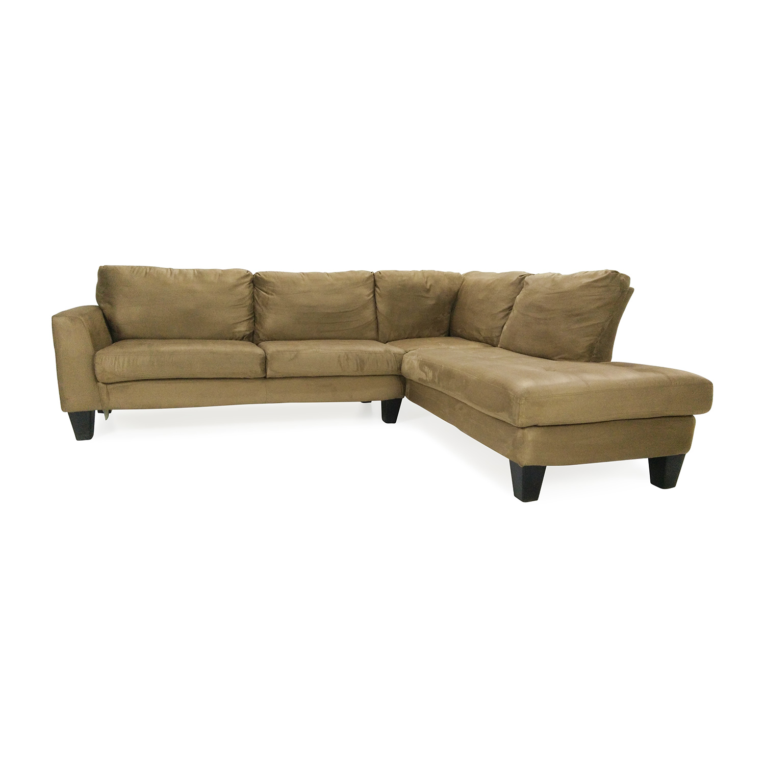 buy Jennifer Furniture Jennifer Furniture Sectional Sofa online