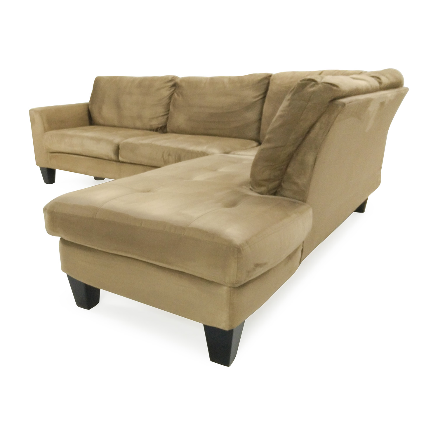 Furniture Clearance Nyc: Jennifer Furniture Jennifer Furniture Sectional