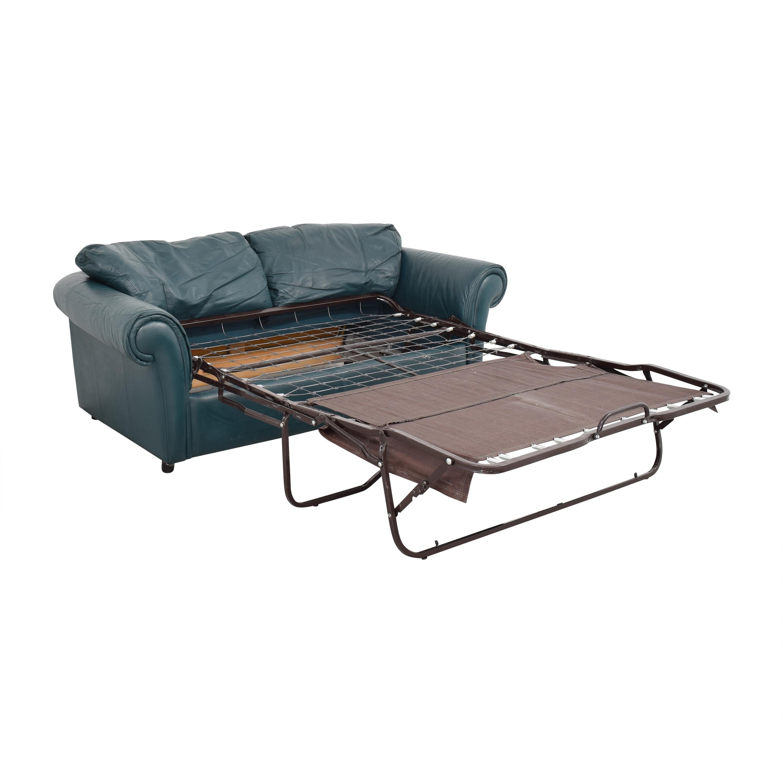 Castro Convertibles Castro Convertibles Full Size Sleeper Sofa discount