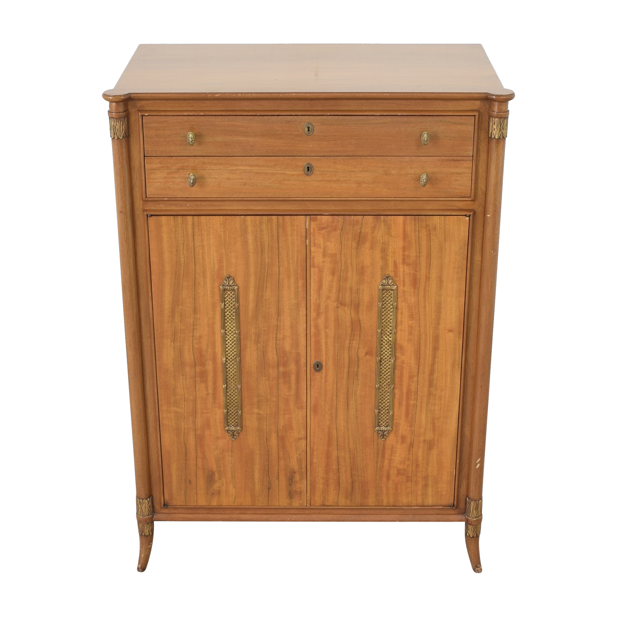 Albano Albano Mid Century Chest of Drawers second hand