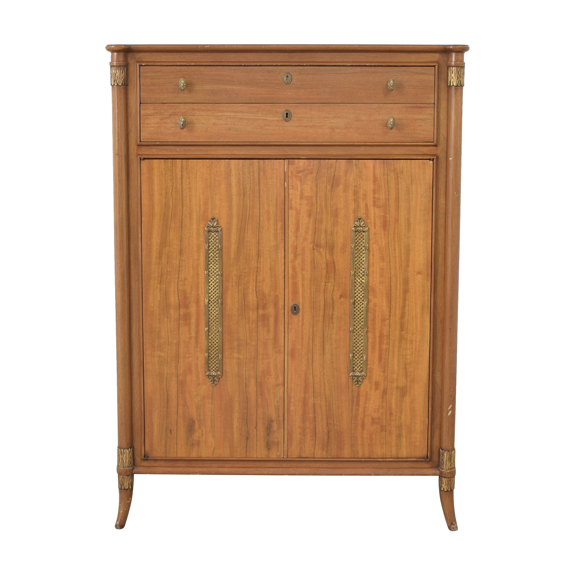 Albano Albano Mid Century Chest of Drawers ma