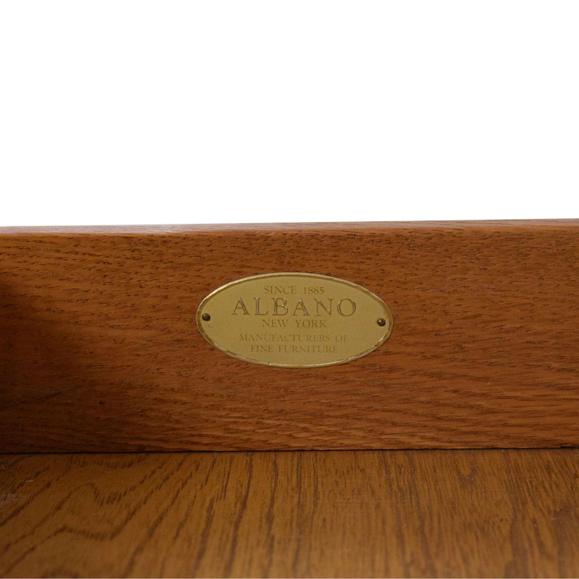 buy Albano Mid Century Chest of Drawers Albano