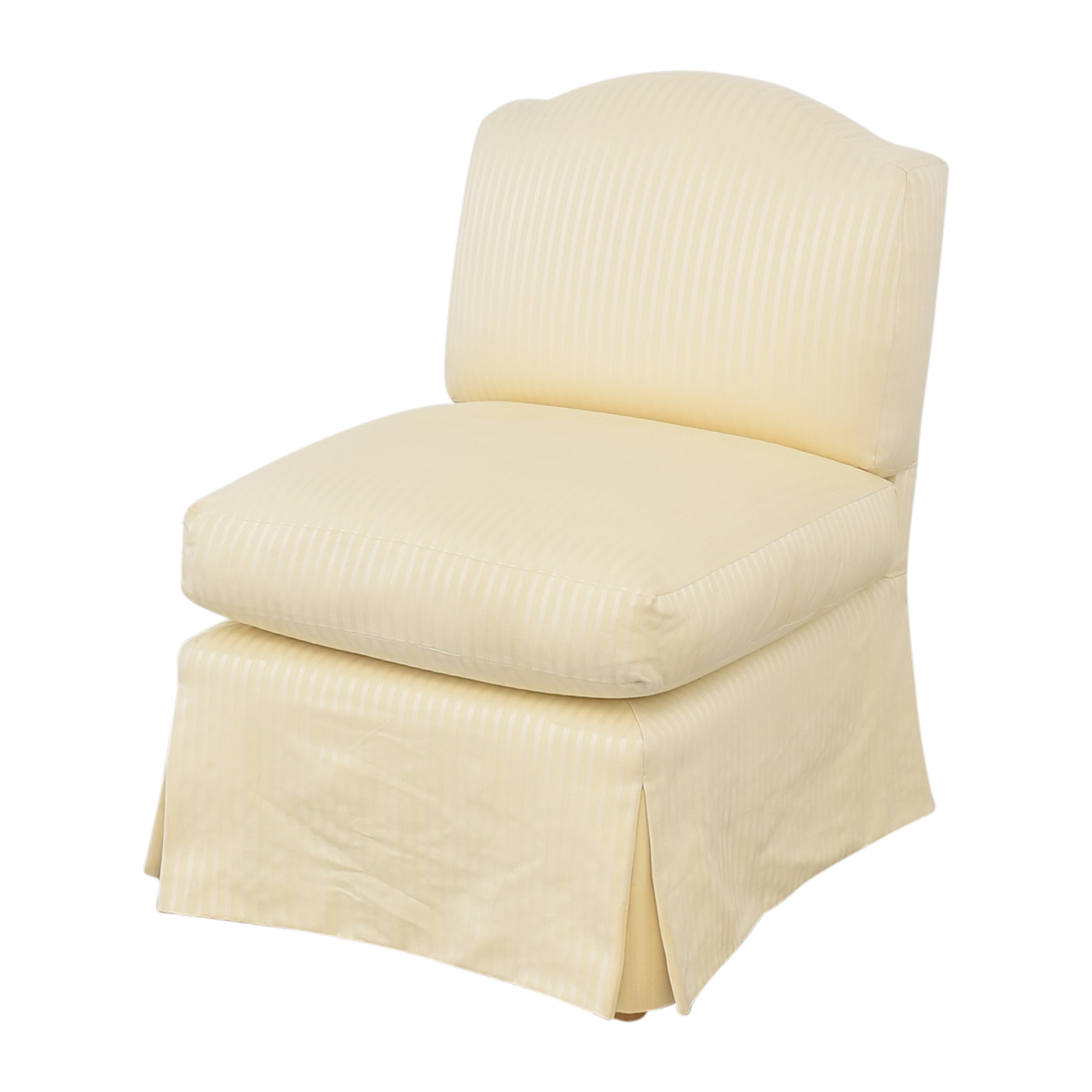 Slipcover Accent Chair coupon