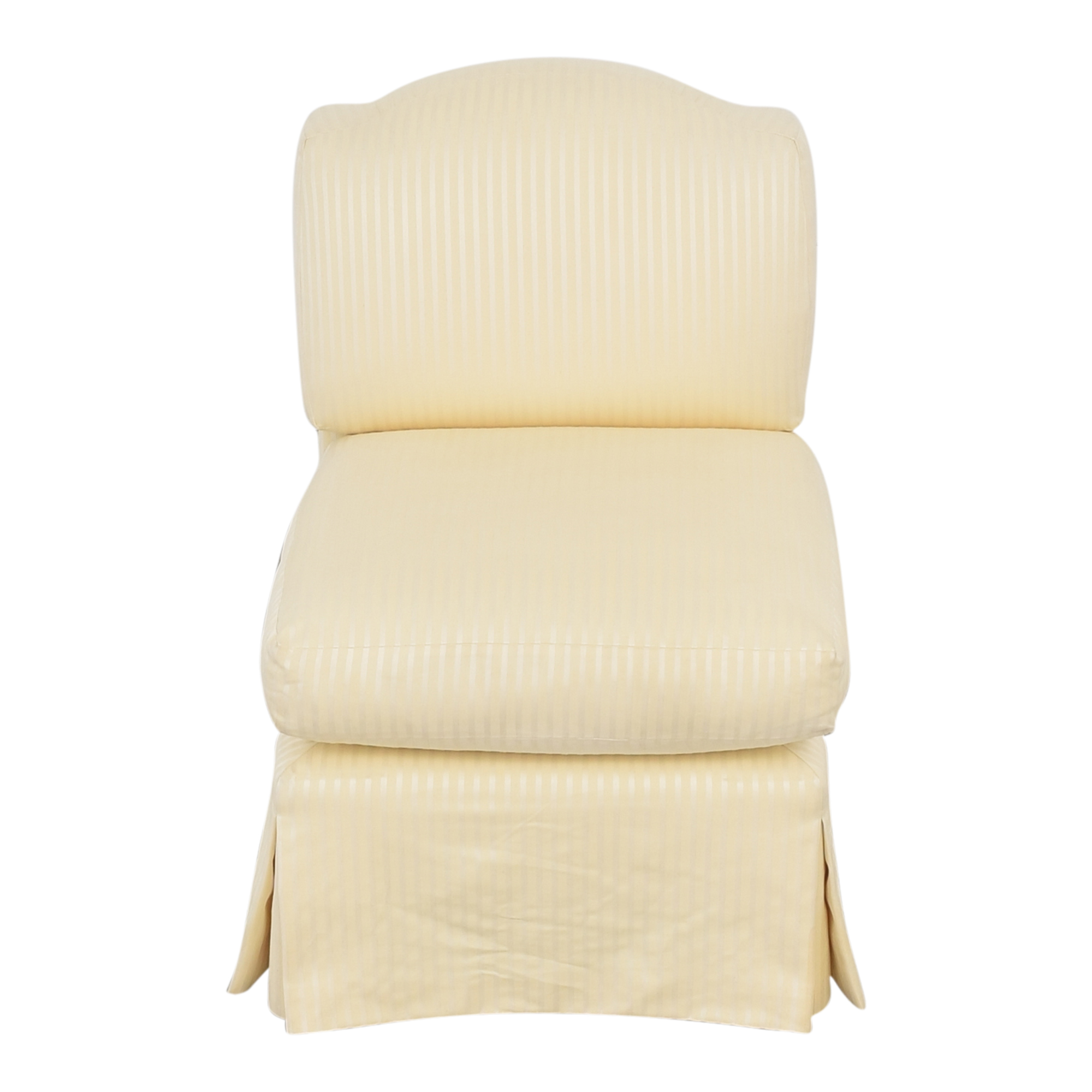 buy Slipcover Accent Chair  Accent Chairs