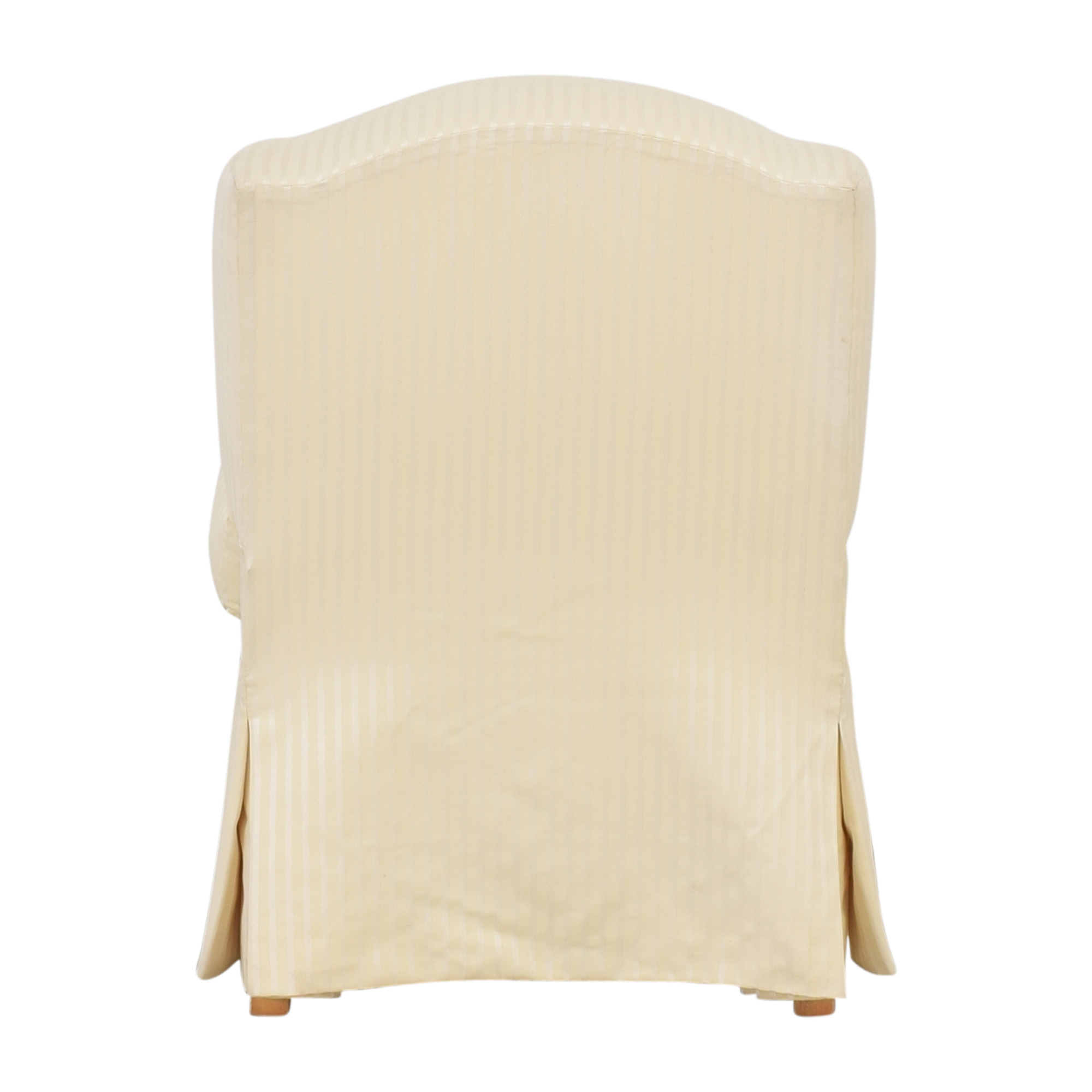 Slipcover Accent Chair price