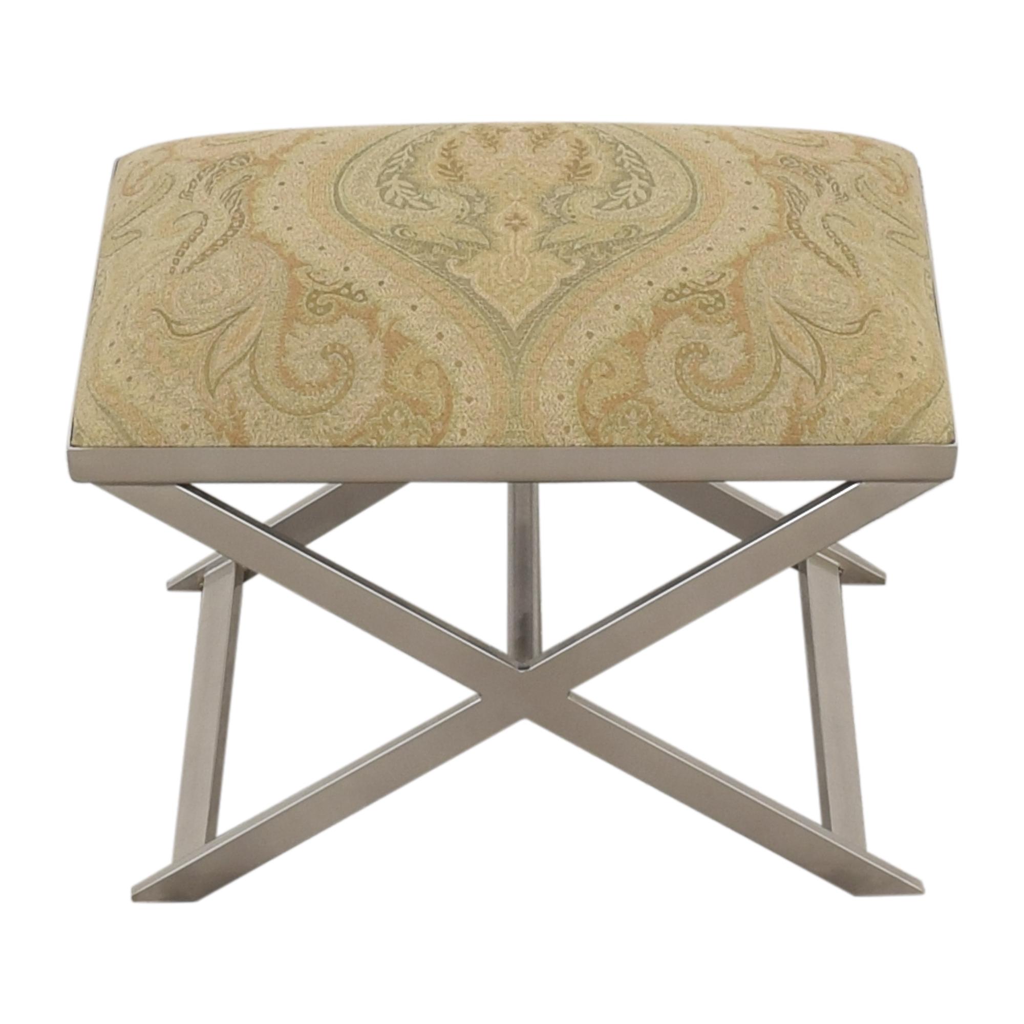 Ethan Allen Ethan Allen Xanadu Bench Chairs