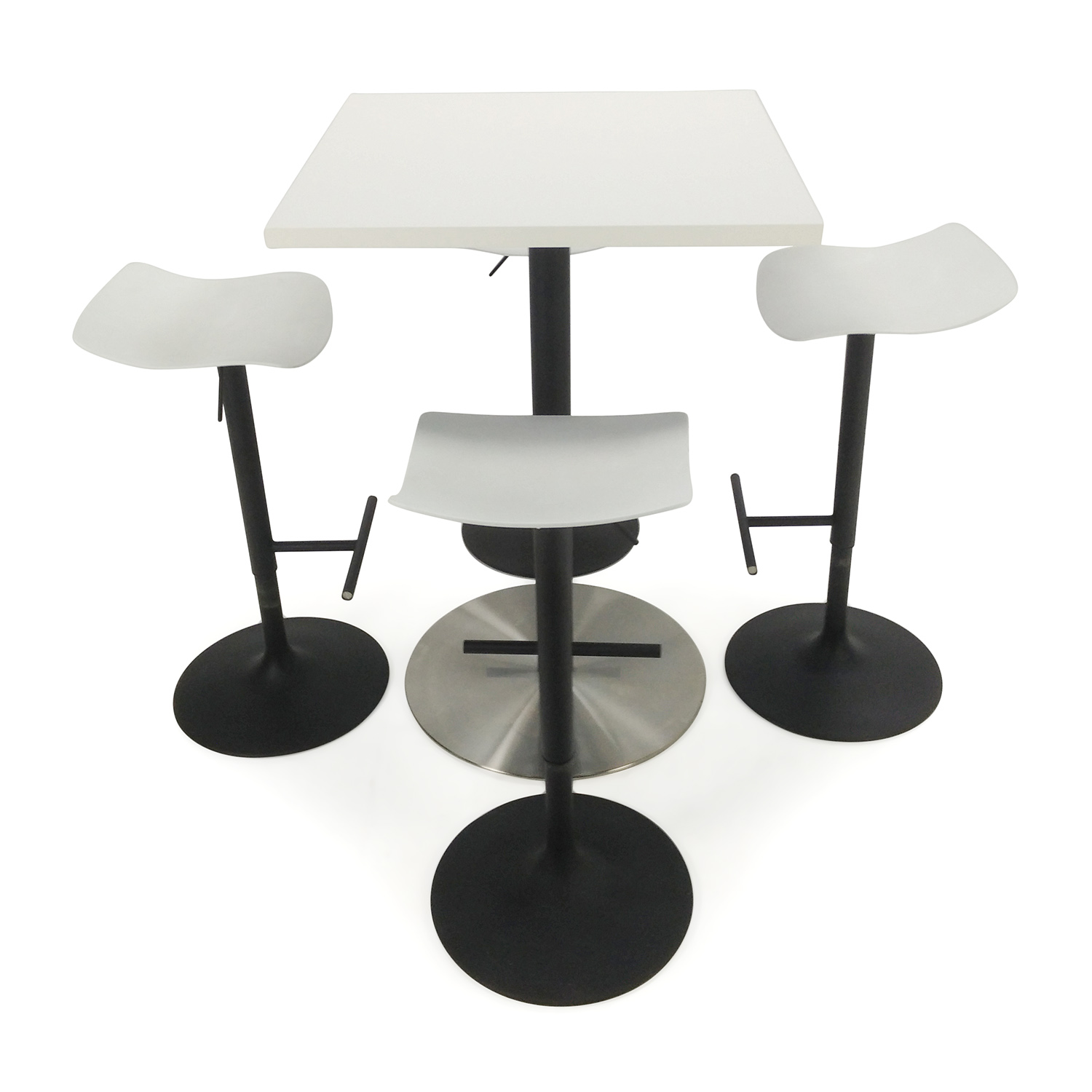 Bo Concept Bo Concept High Dining Set Dining Sets