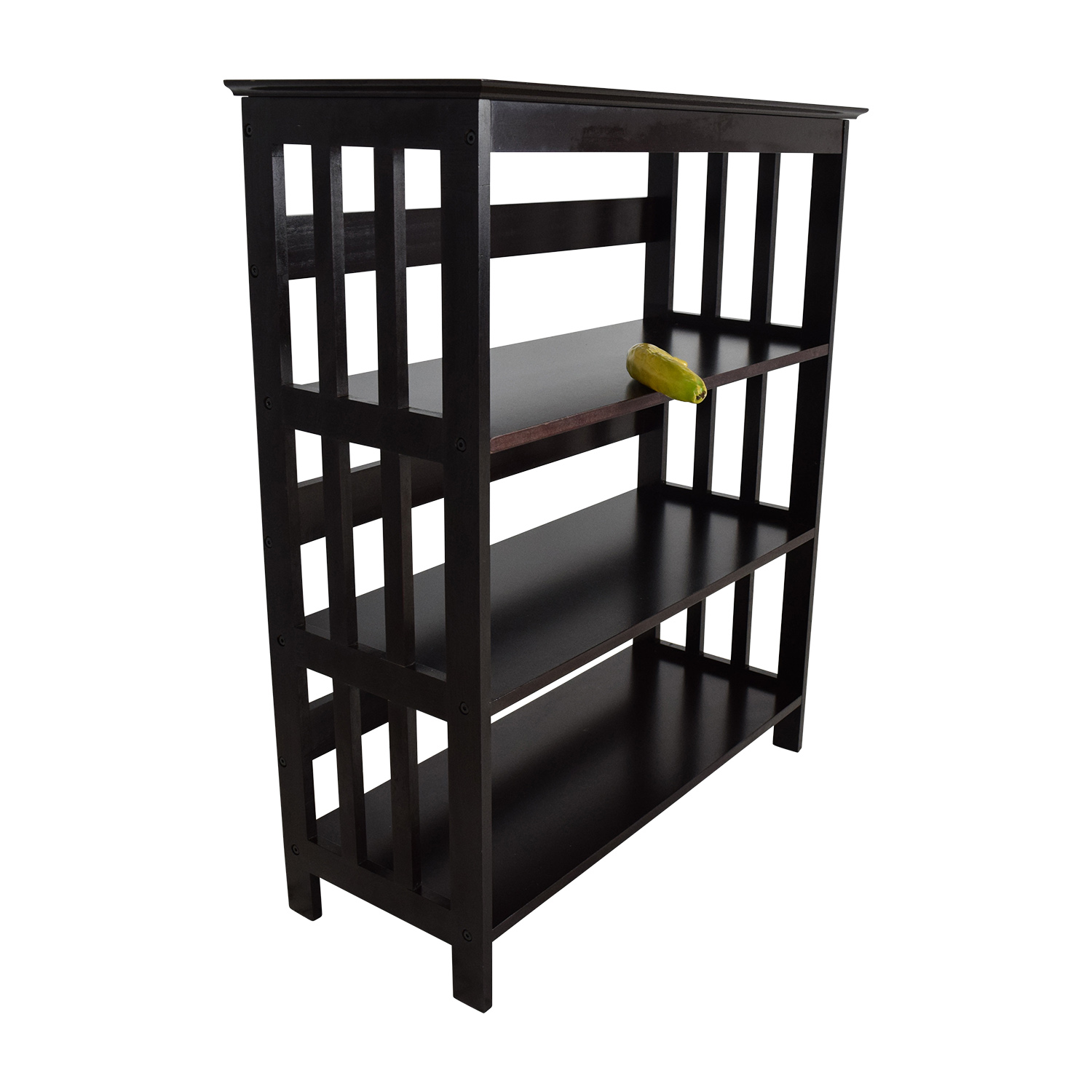 Unknown brand Wood Shoe Rack second hand