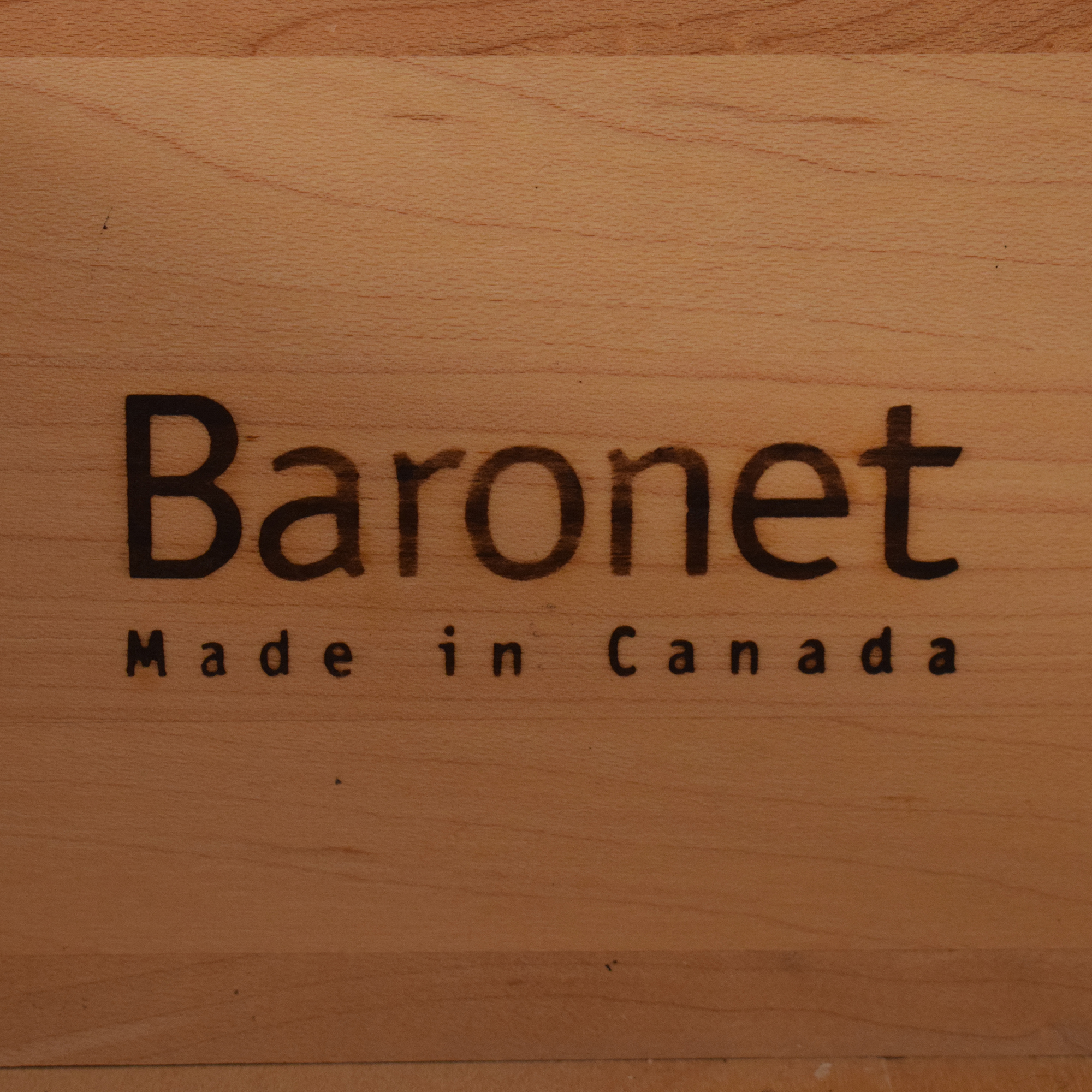 Baronet Baronet Tall Lingerie Chest nyc