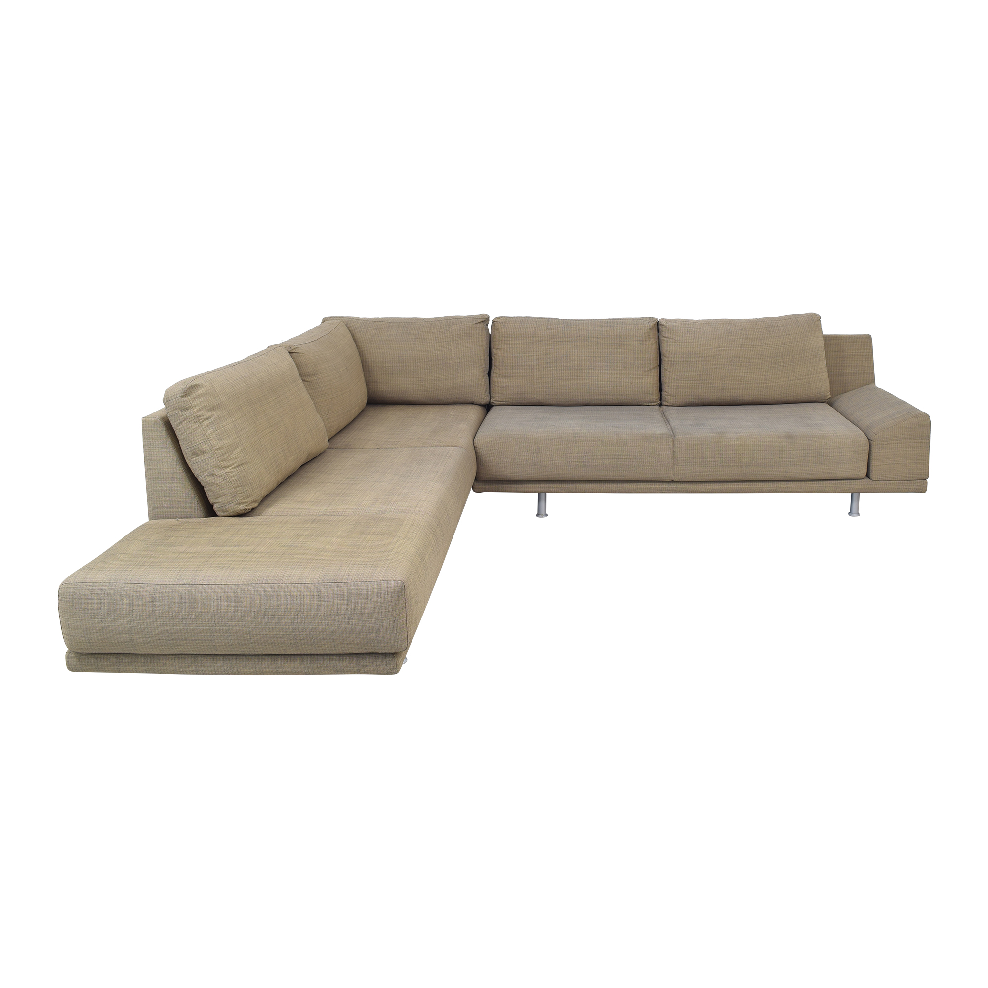 shop BoConcept BoConcept Sectional Sofa online