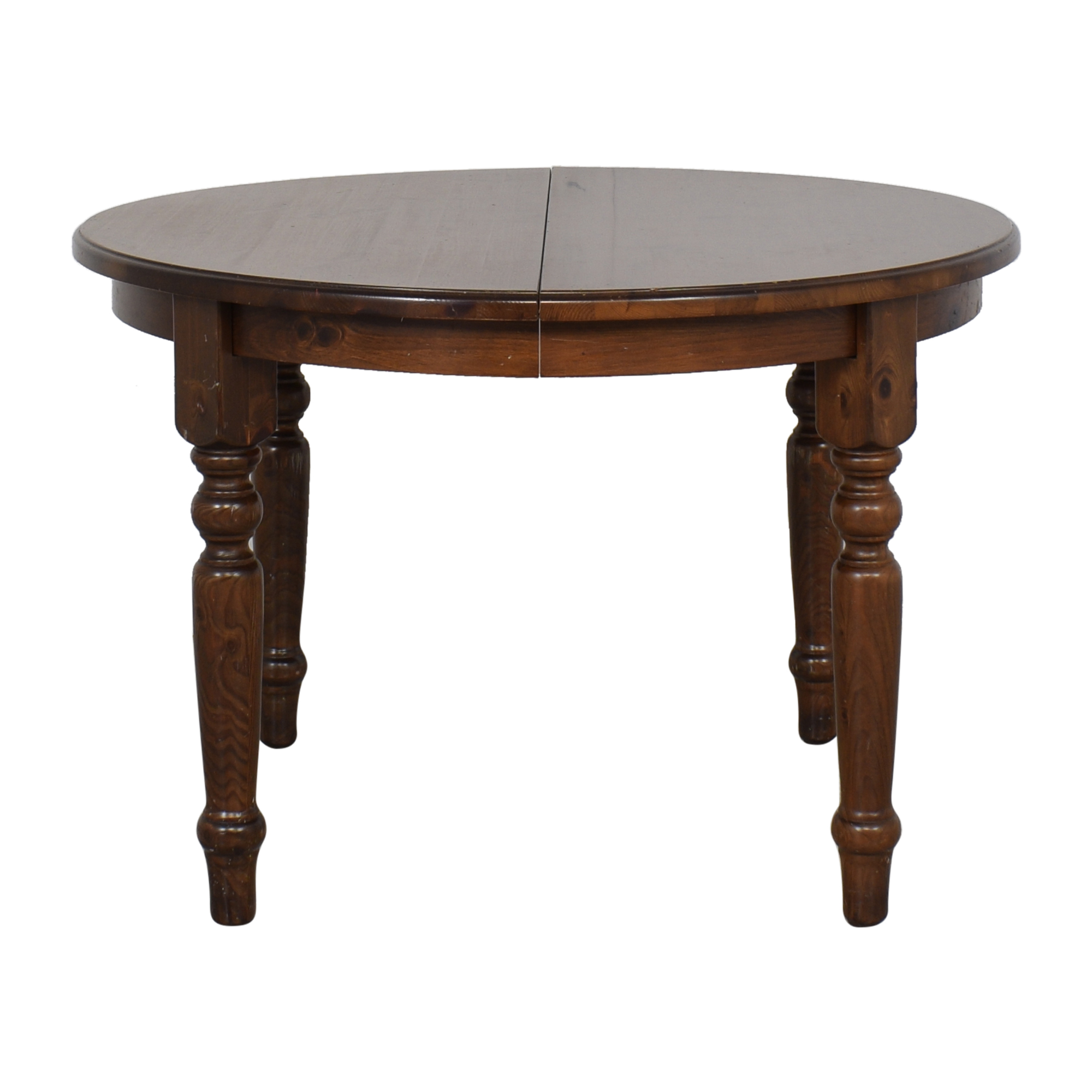 Pottery Barn Pottery Barn Evelyn Extending Dining Table ct