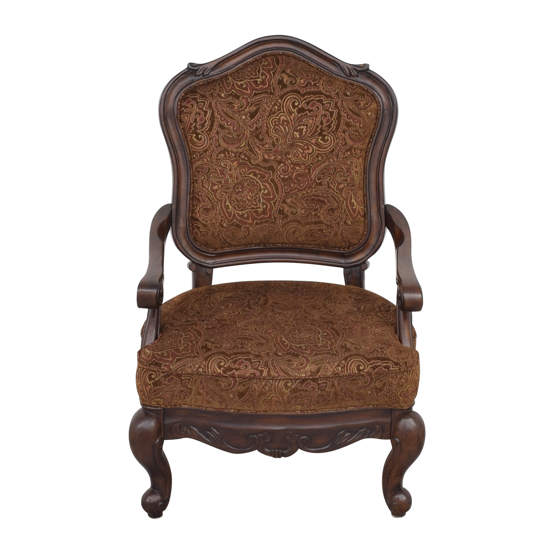 shop Ashley Signature North Shore Showood Accent Chair Ashley Furniture Accent Chairs