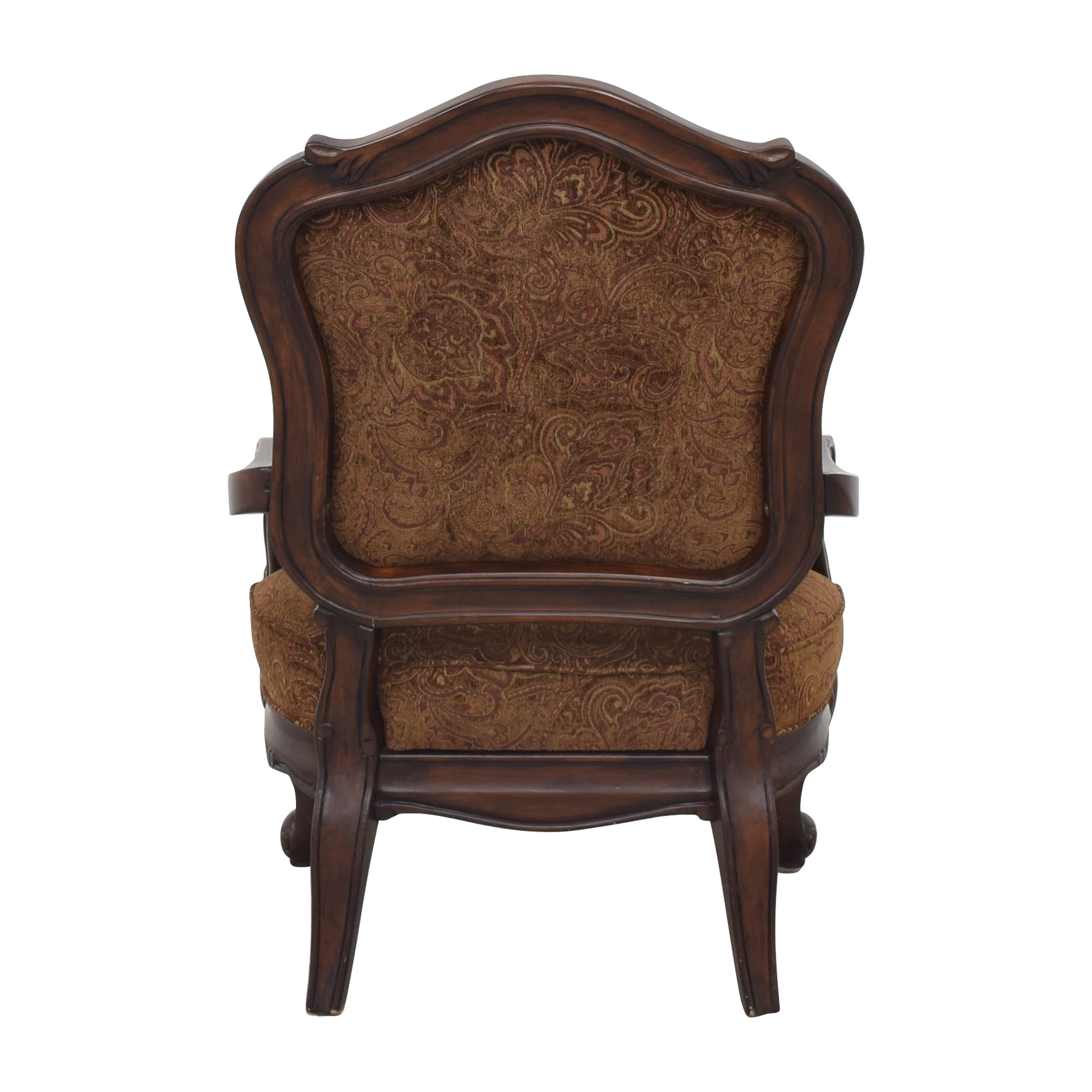buy Ashley Signature North Shore Showood Accent Chair Ashley Furniture Accent Chairs
