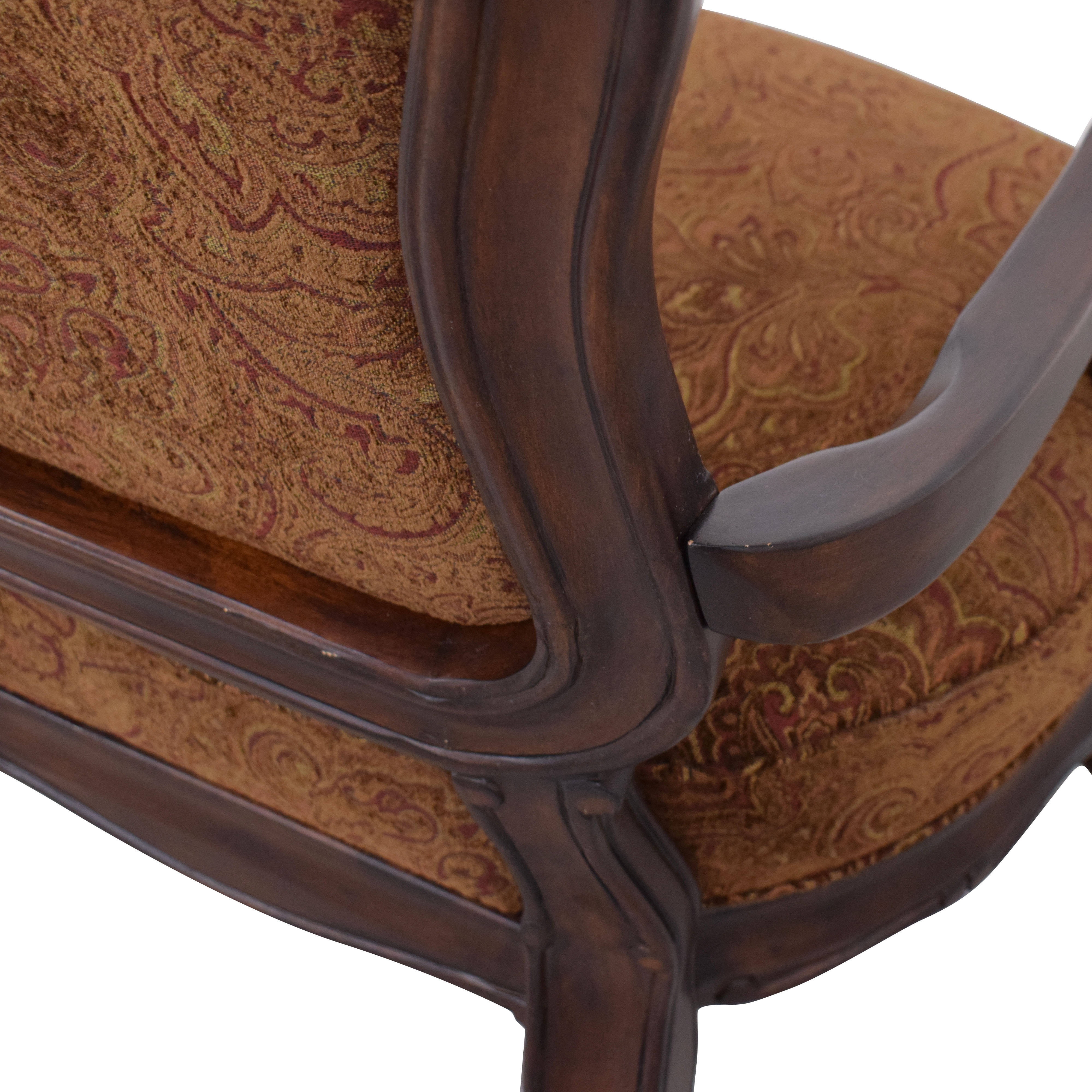 buy Ashley Signature North Shore Showood Accent Chair Ashley Furniture Chairs